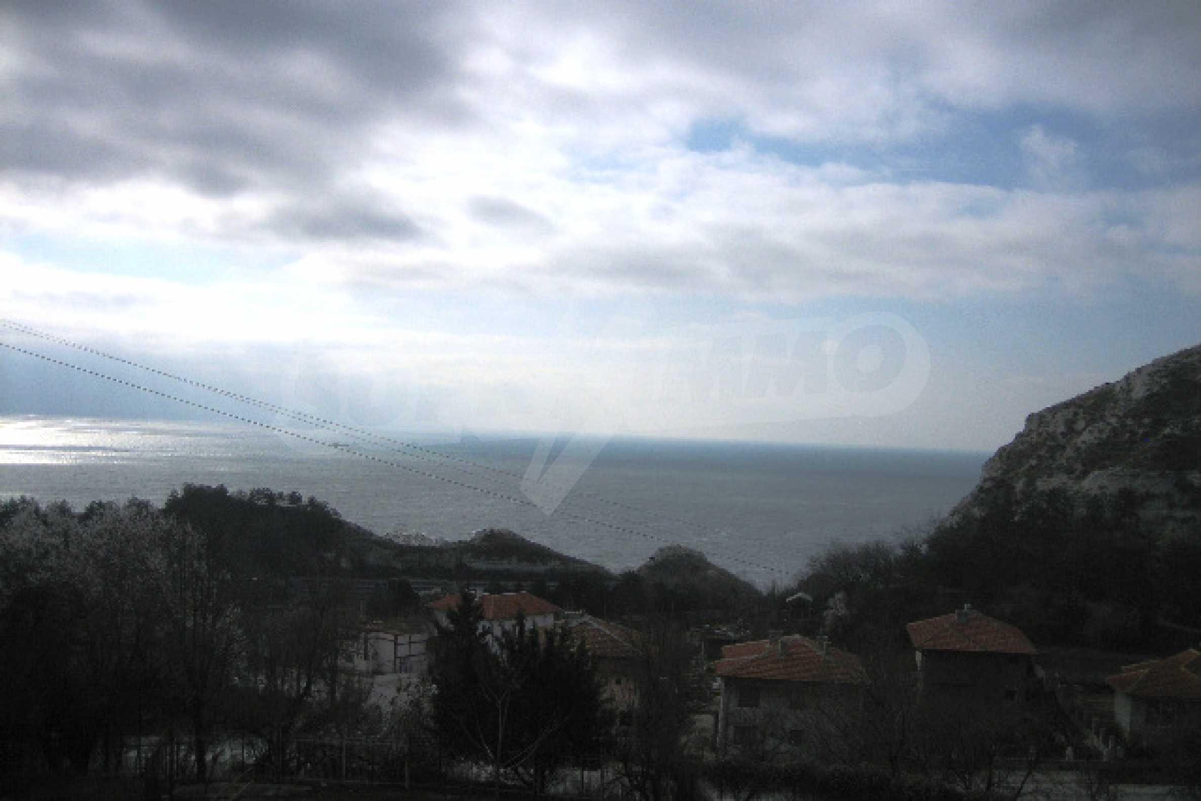 Development land for sale in Balchik