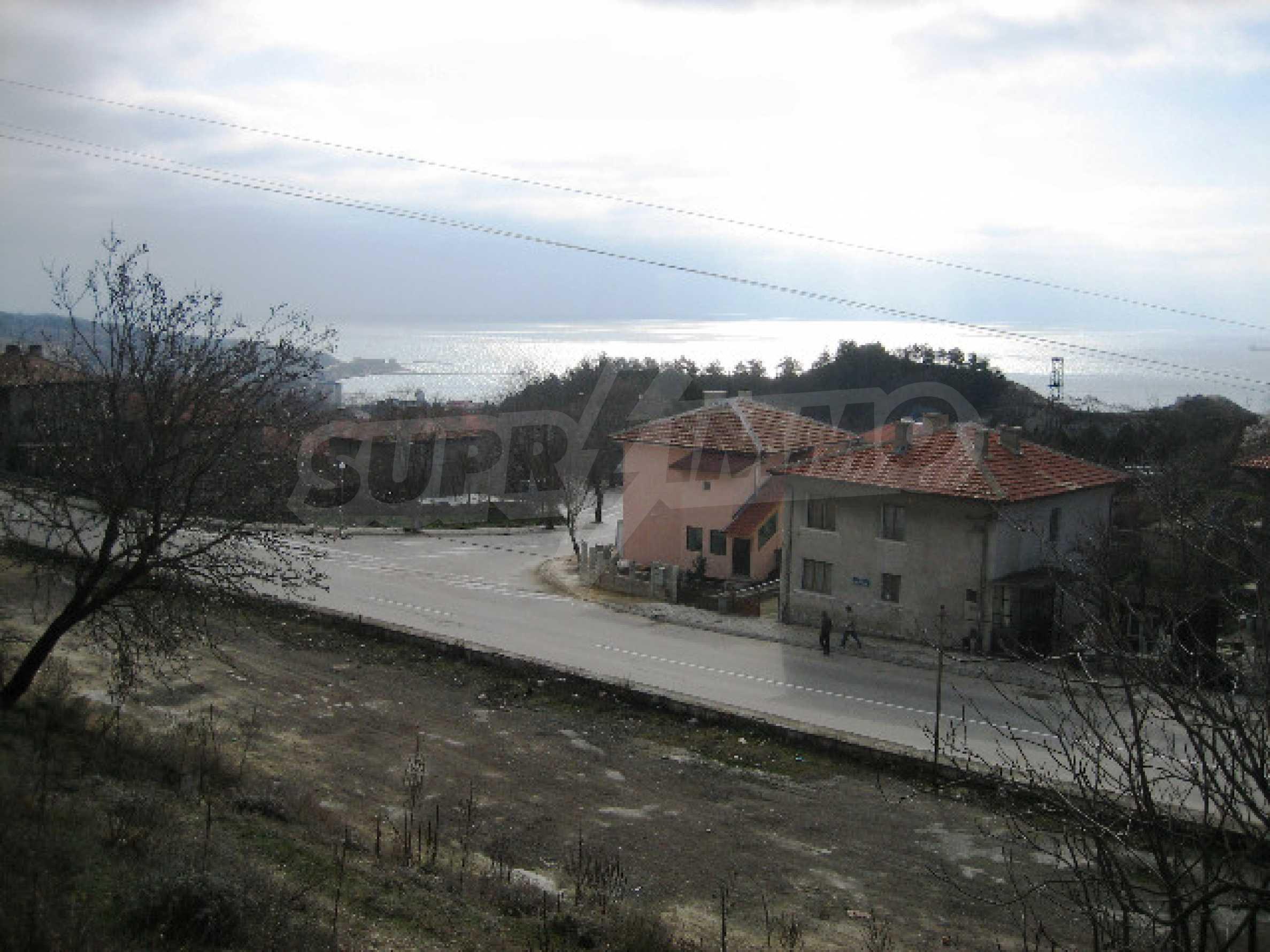 Development land for sale in Balchik 1