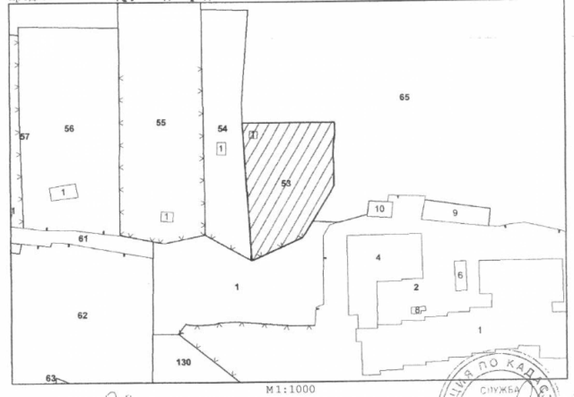 Development land for sale in Balchik 5