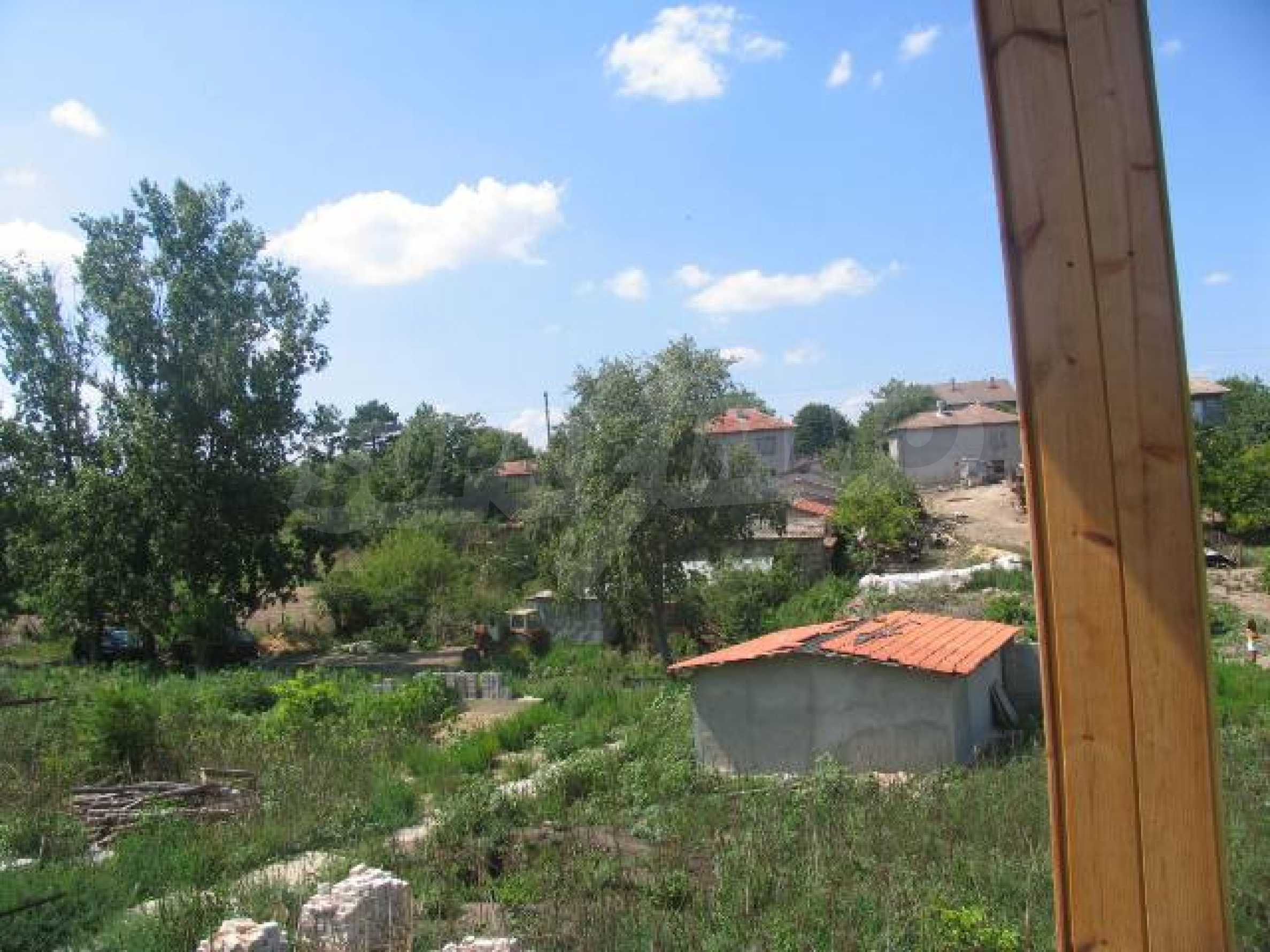 Two family houses in Durankulak village 4