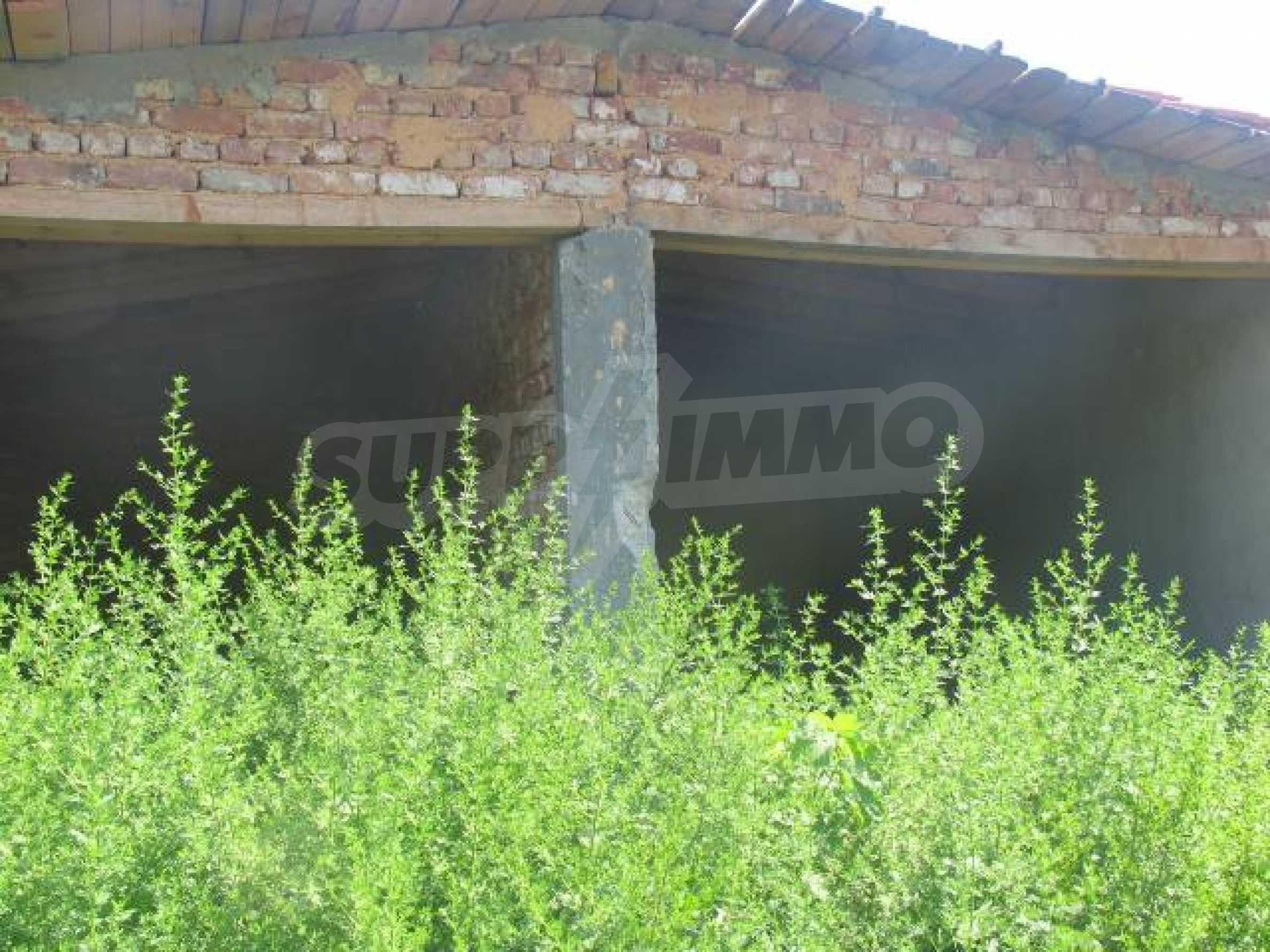 Two family houses in Durankulak village 5