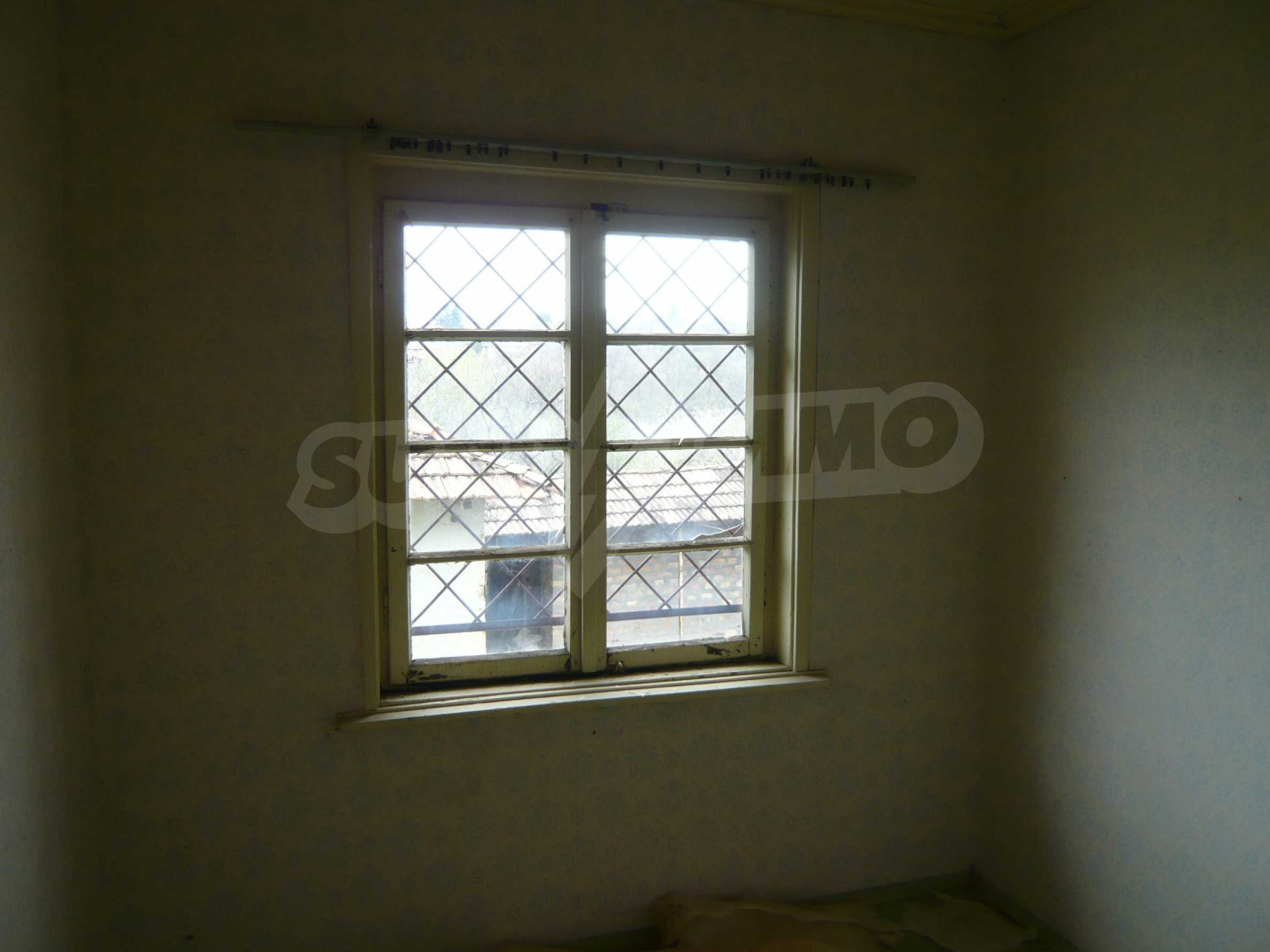 House with spacious garden in a well developed village near Veliko Tarnovo 18
