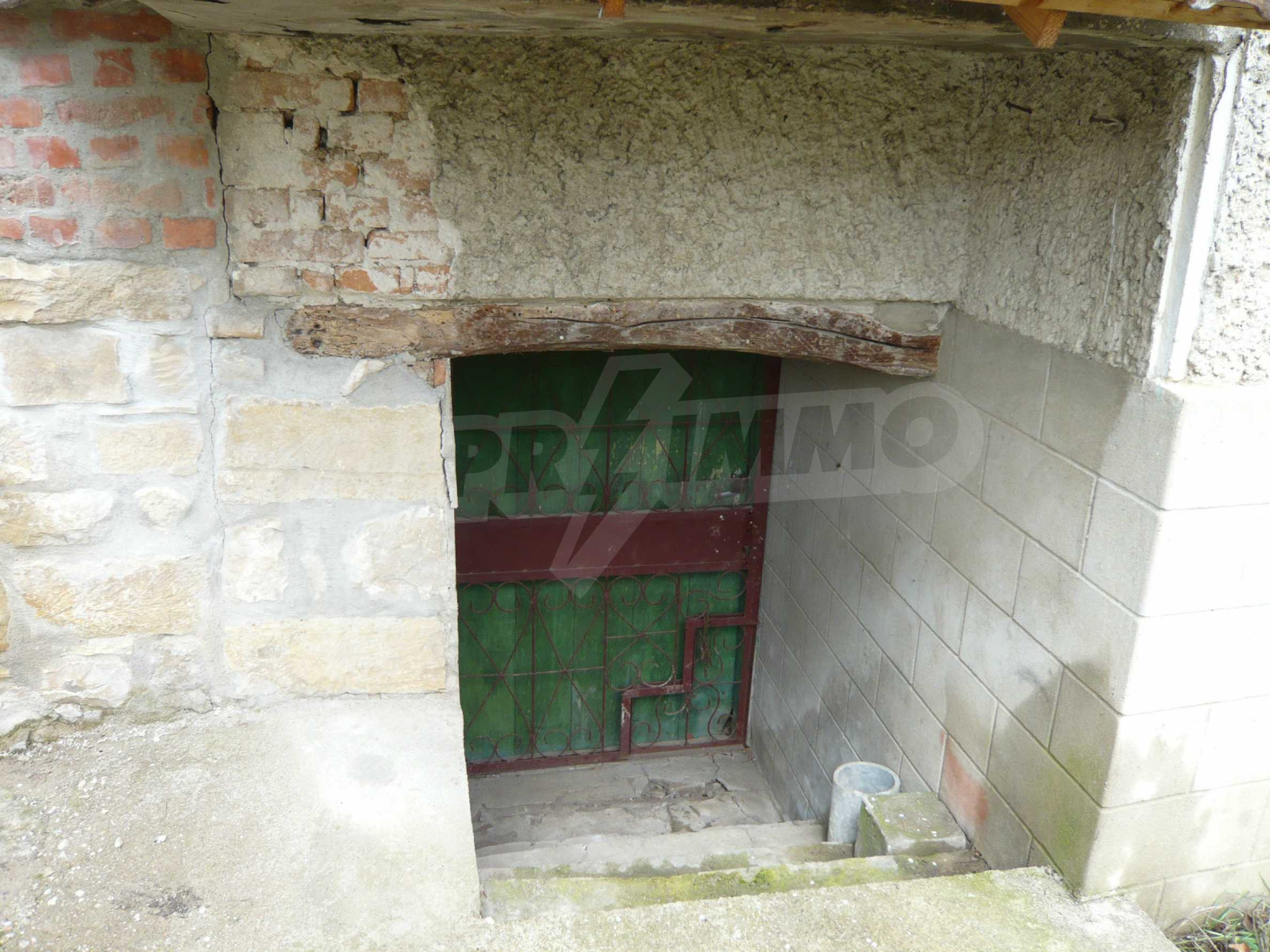 House with spacious garden in a well developed village near Veliko Tarnovo 44
