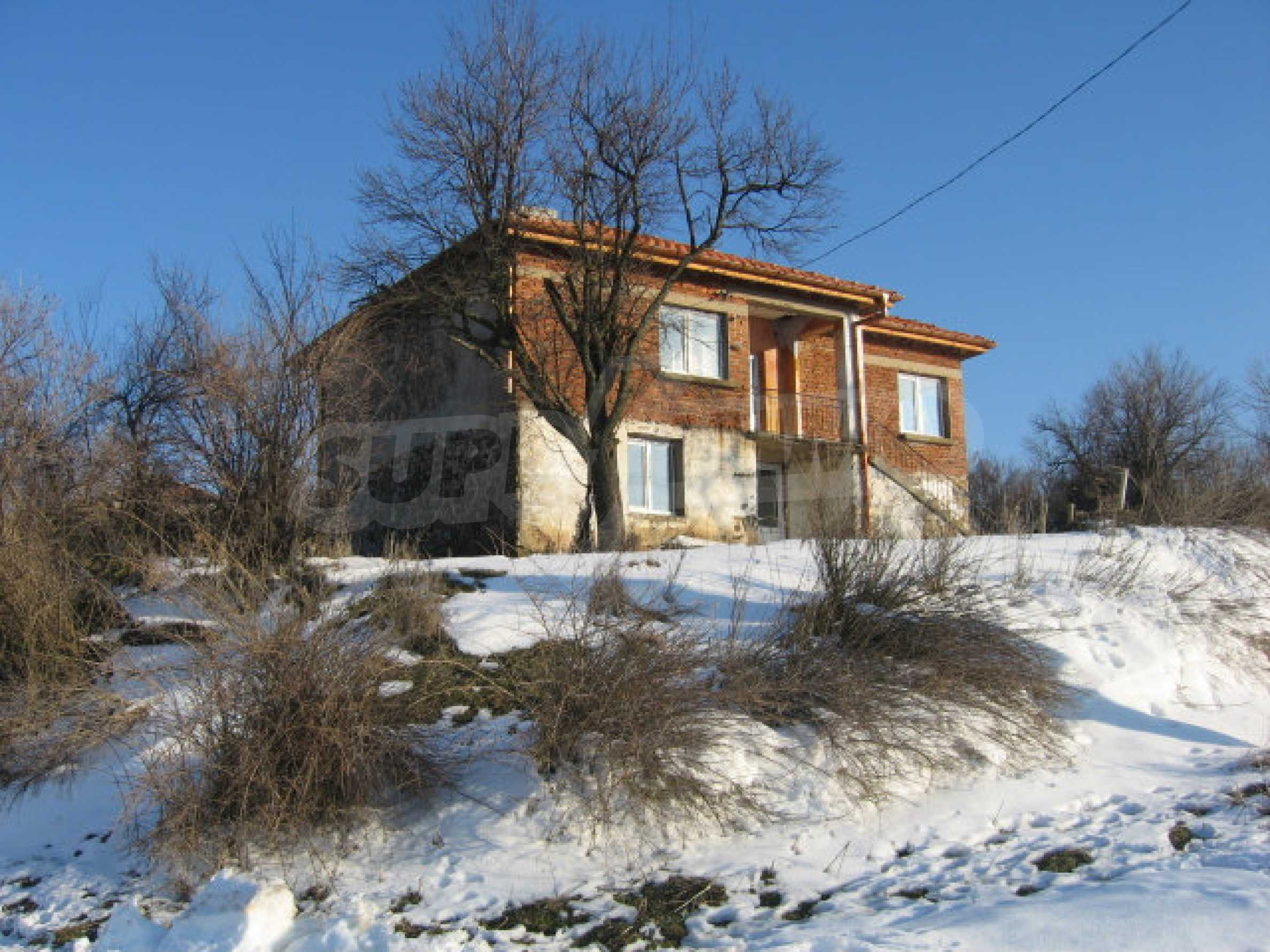 Дом в вблизи города Свиленград 26