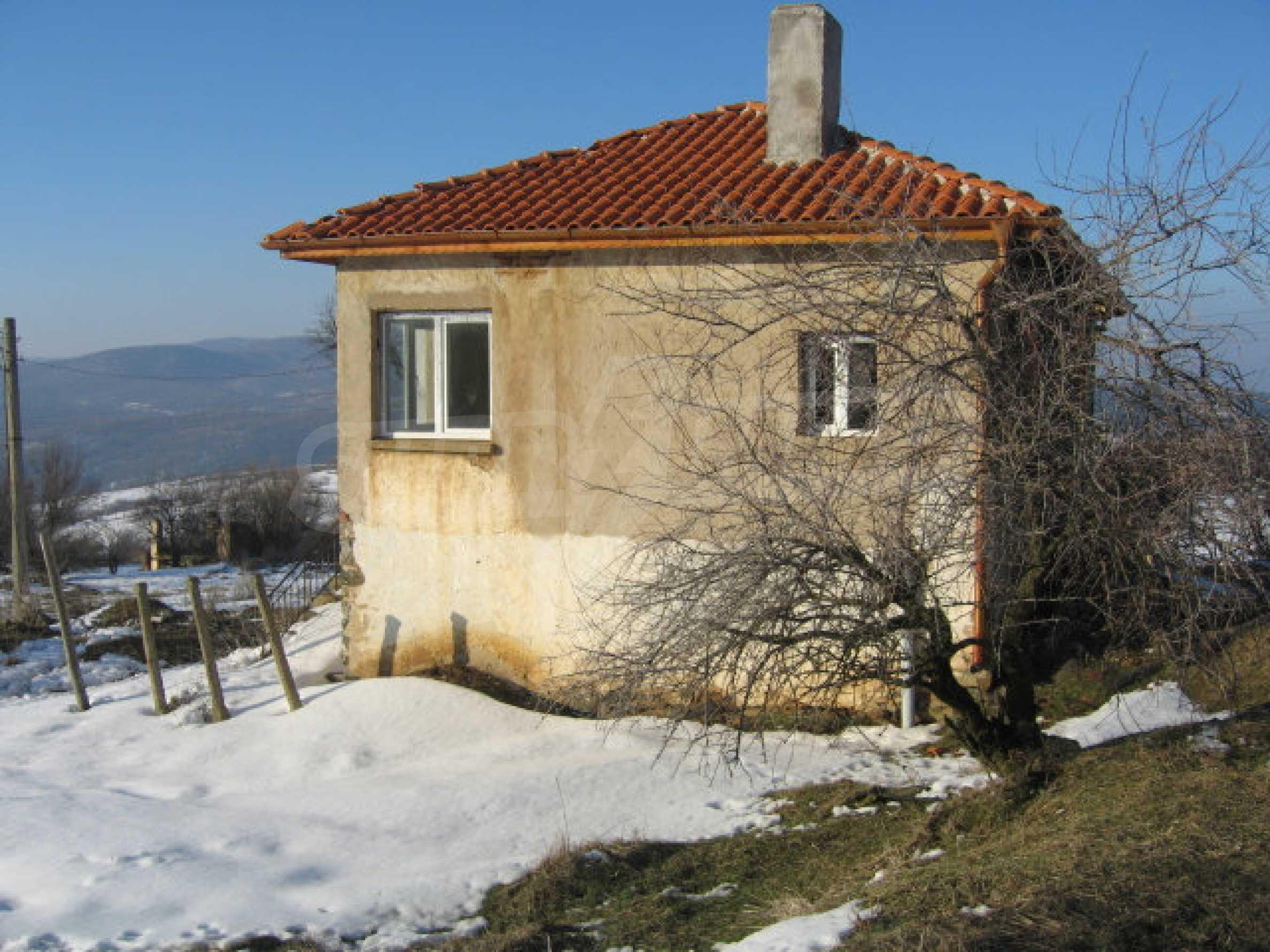 Дом в вблизи города Свиленград 3