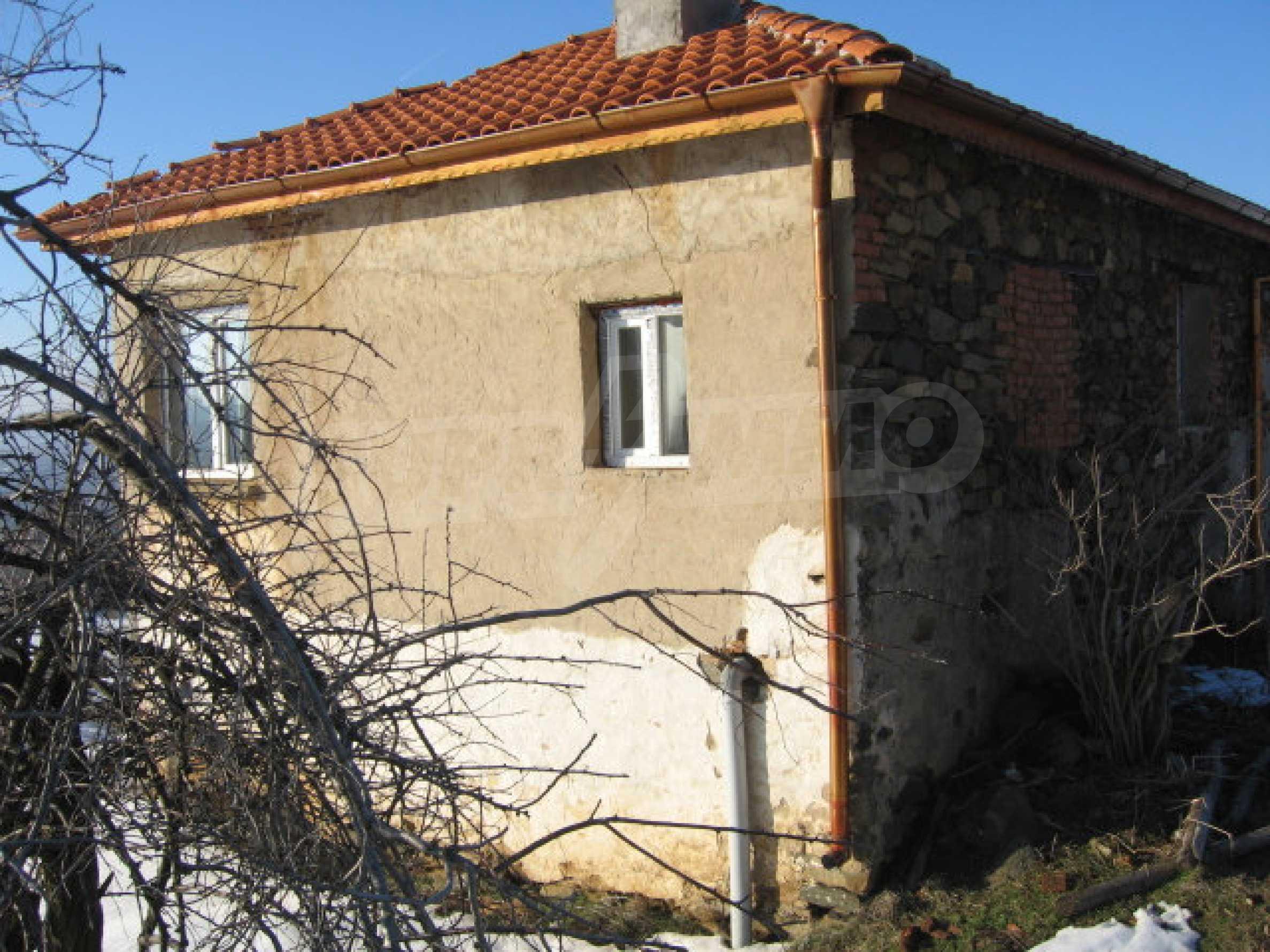 Дом в вблизи города Свиленград 4