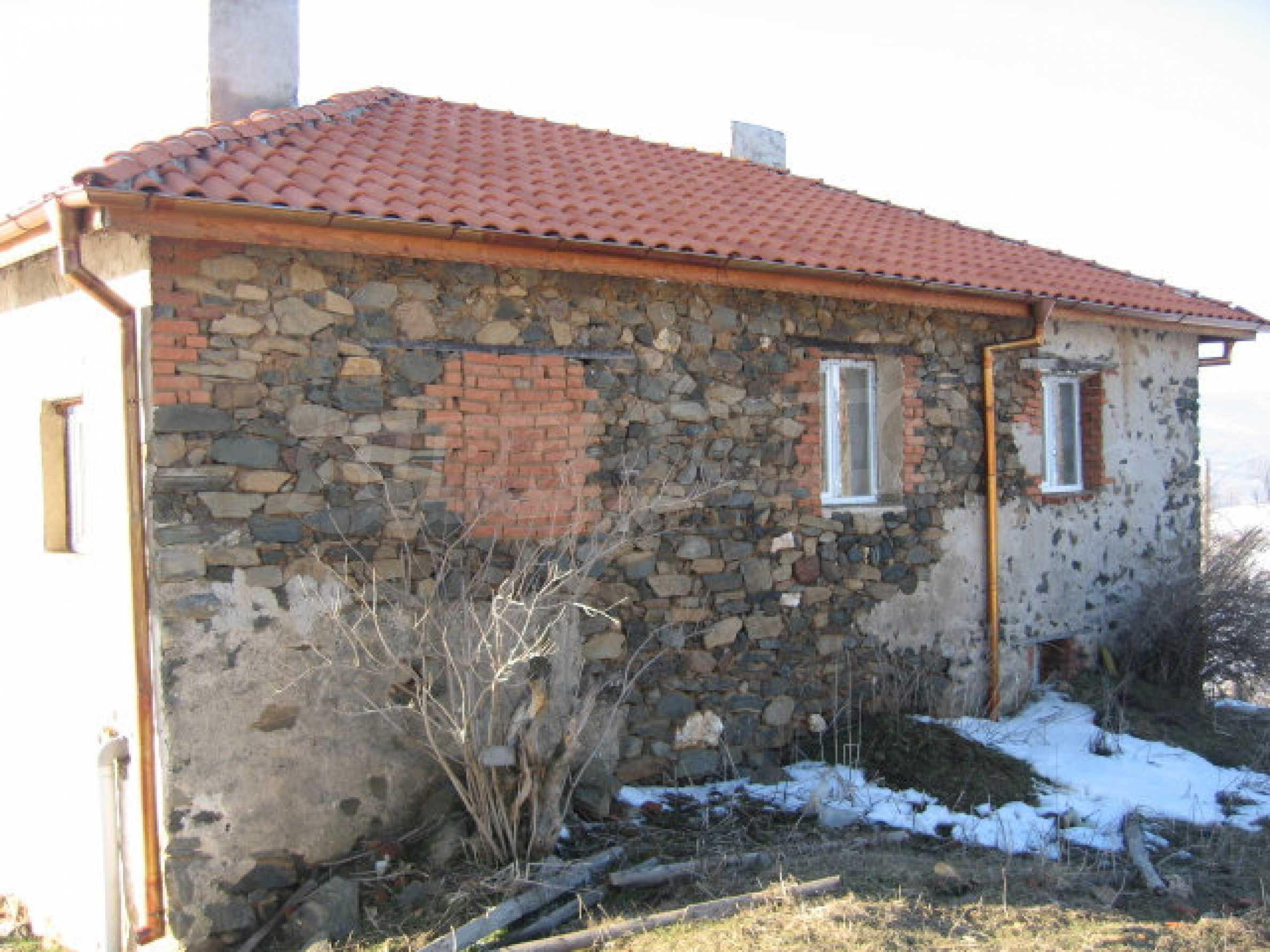 Дом в вблизи города Свиленград 5