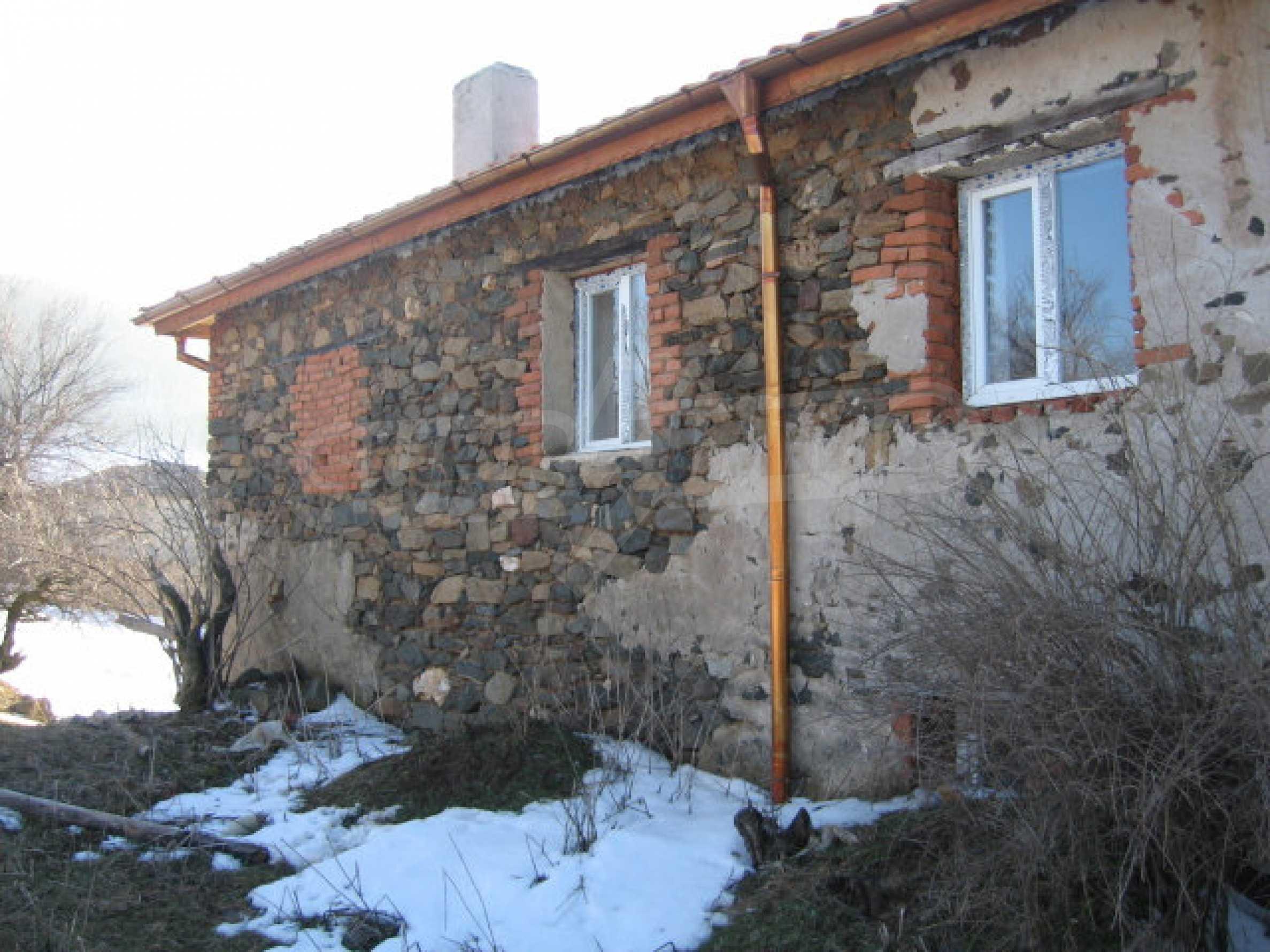 Дом в вблизи города Свиленград 7