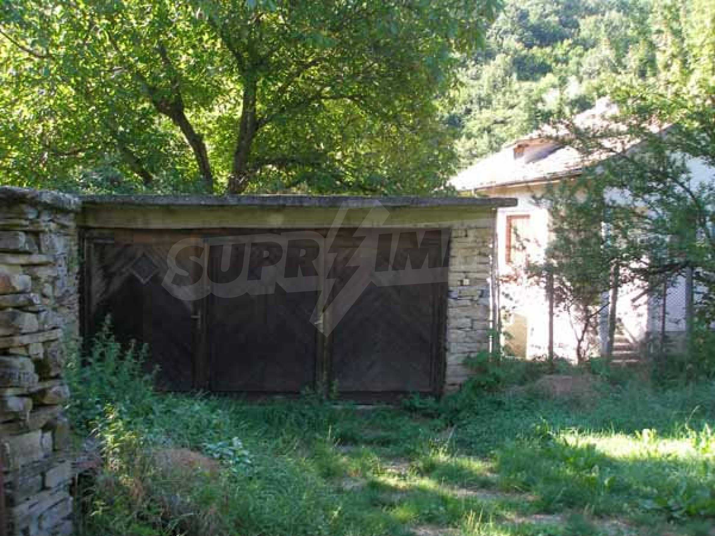 Two-storey, solid built house 30 km. from Veliko Tarnovo 5