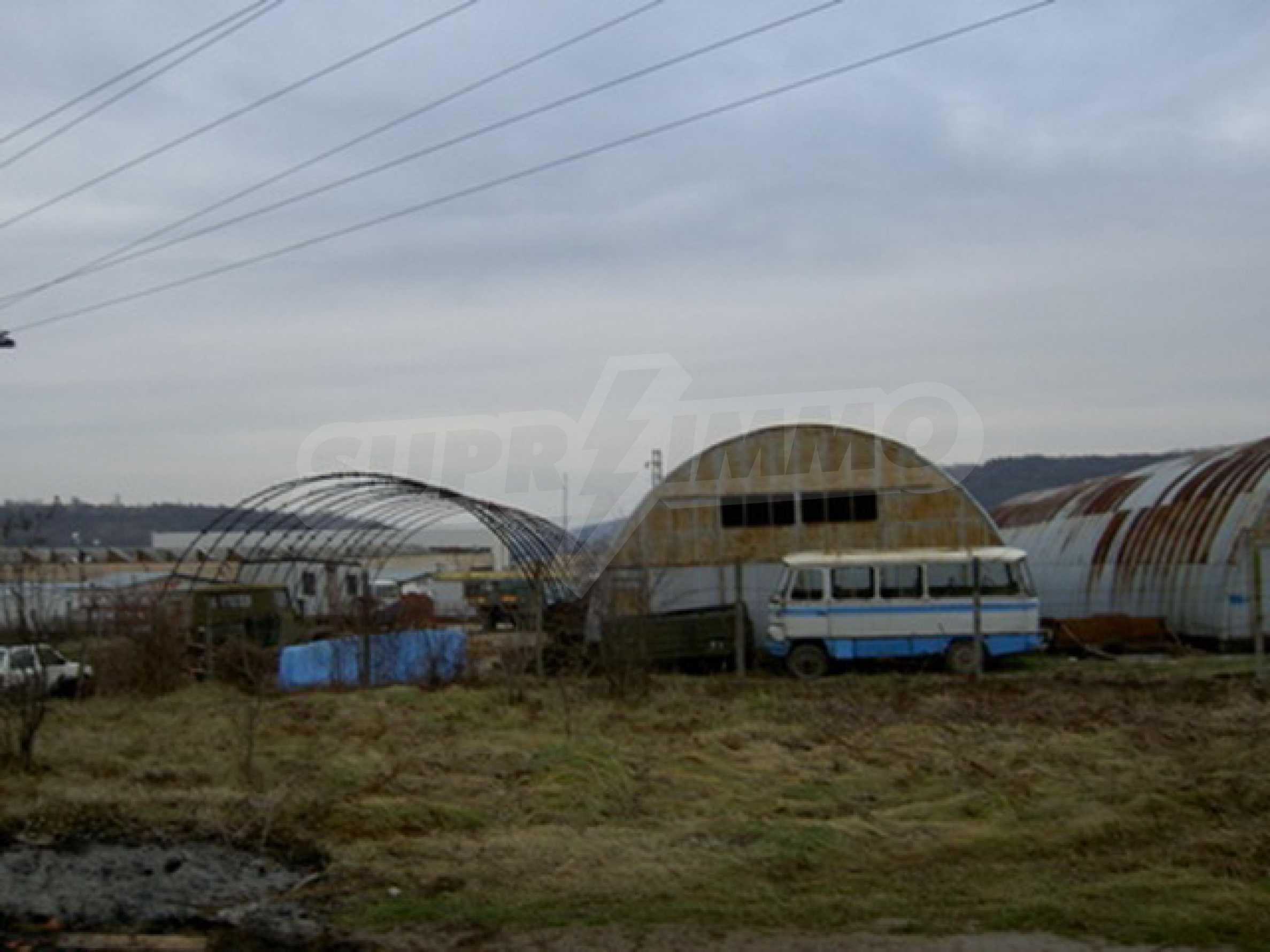 Земельный участок в г. Велико Тырново 3