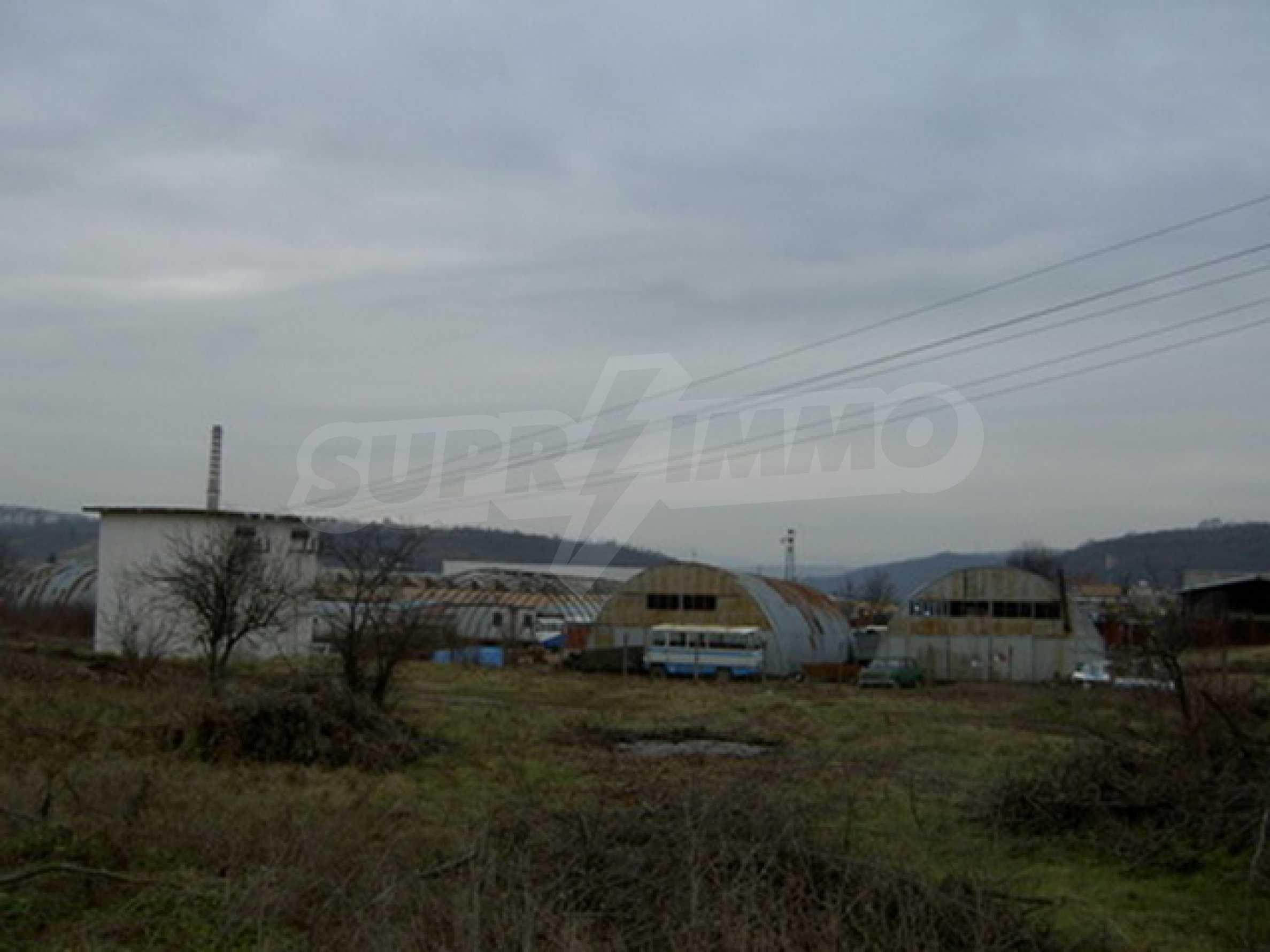 Земельный участок в г. Велико Тырново 5