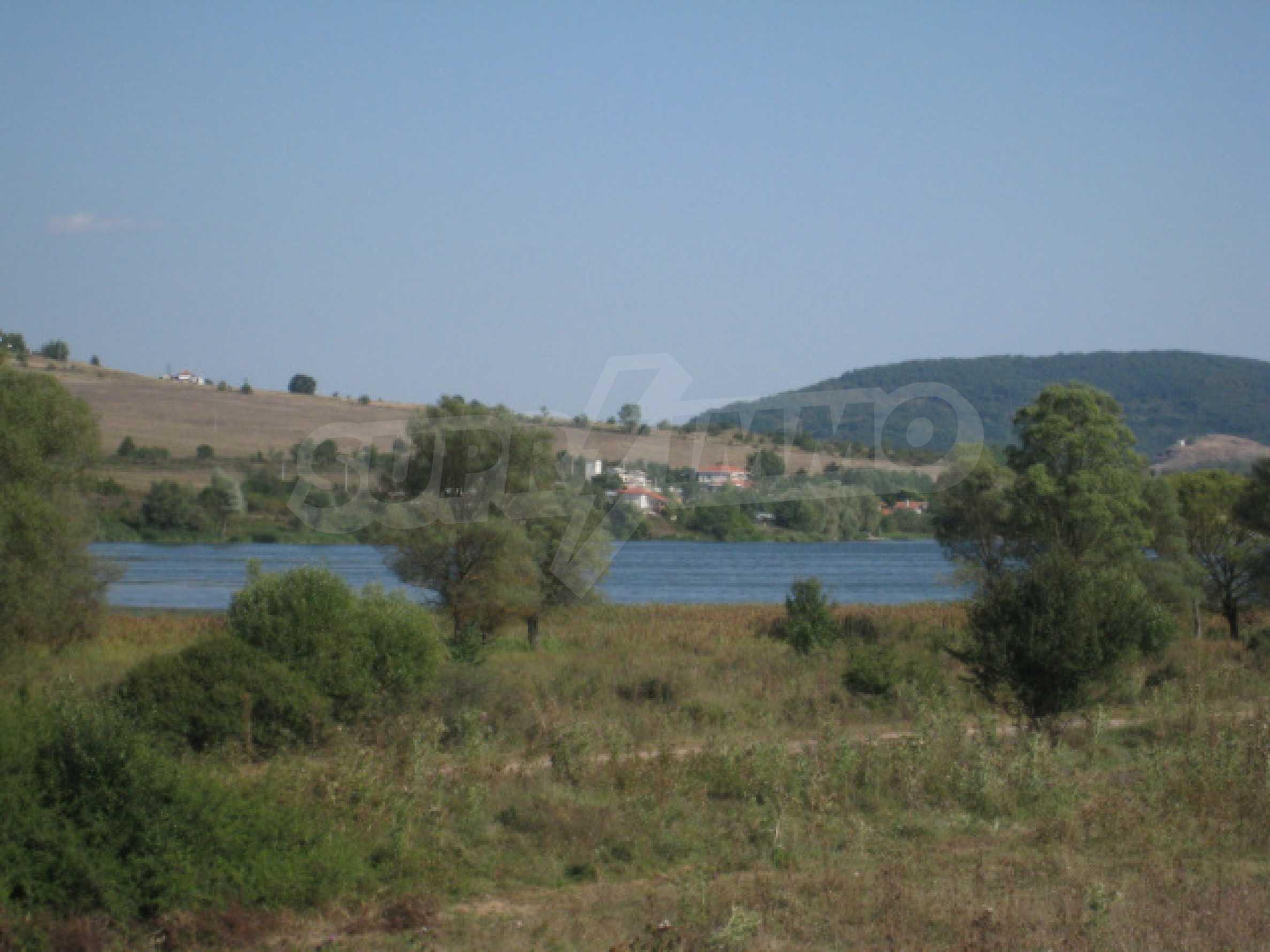 Продажа земли вблизи г. София