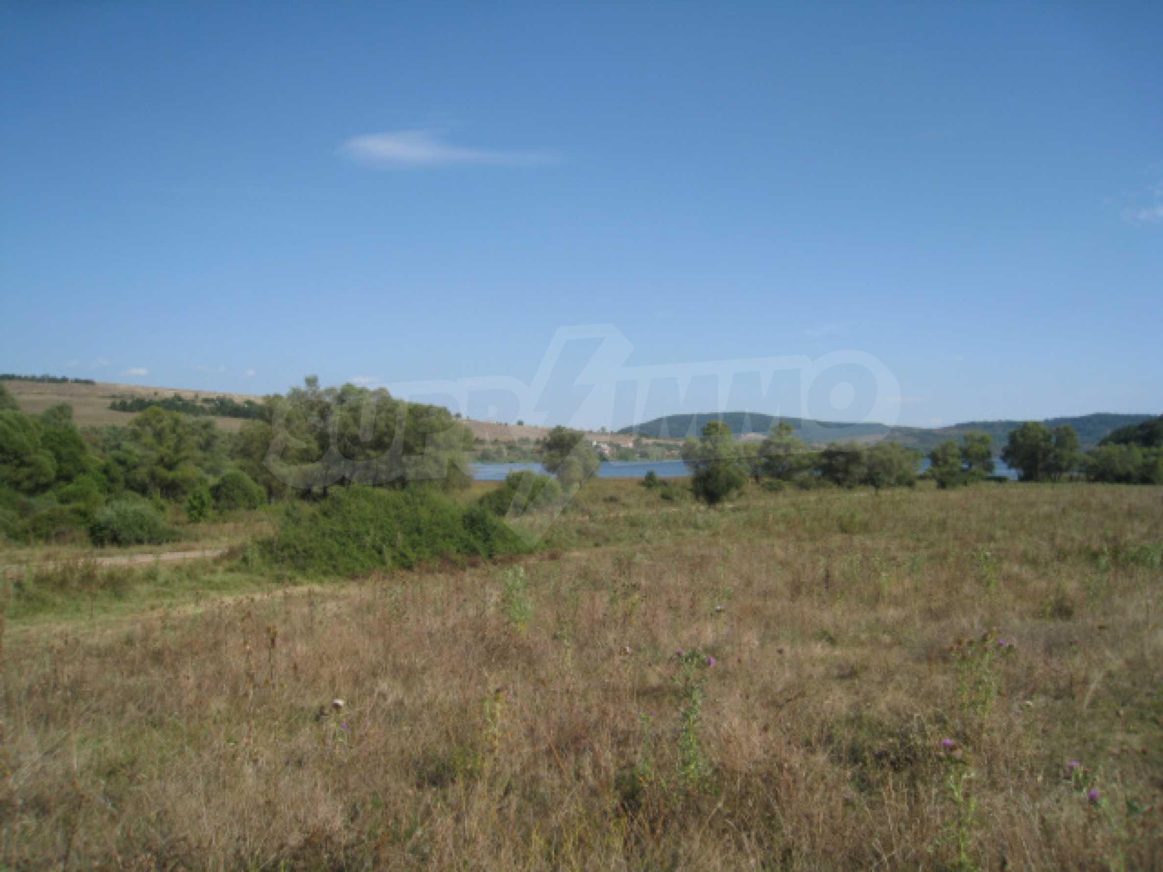 Продажа земли вблизи г. София 12