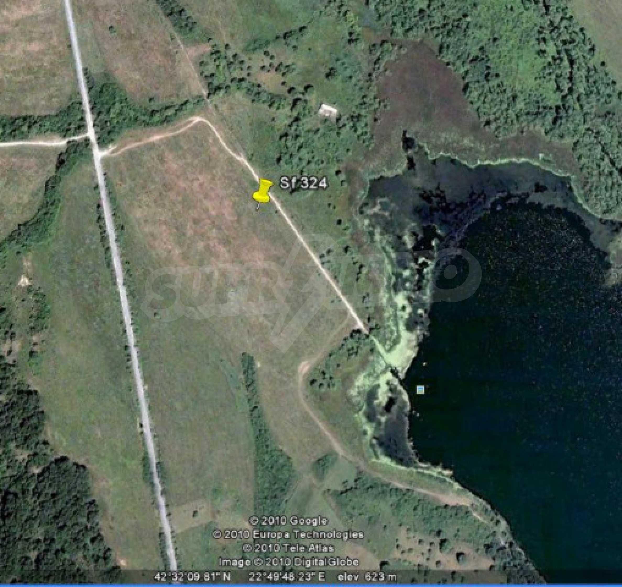 Продажа земли вблизи г. София 18