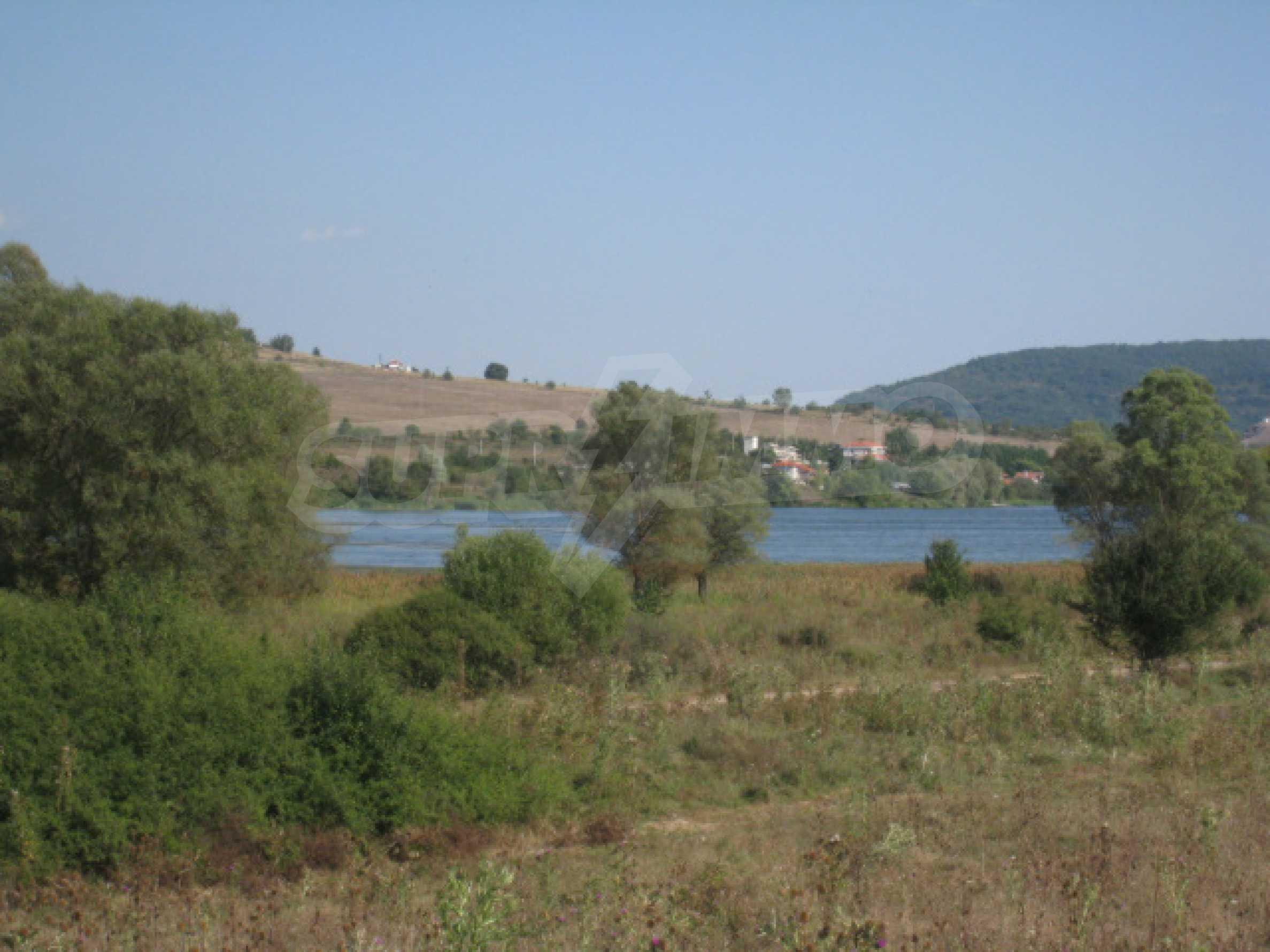 Продажа земли вблизи г. София 4