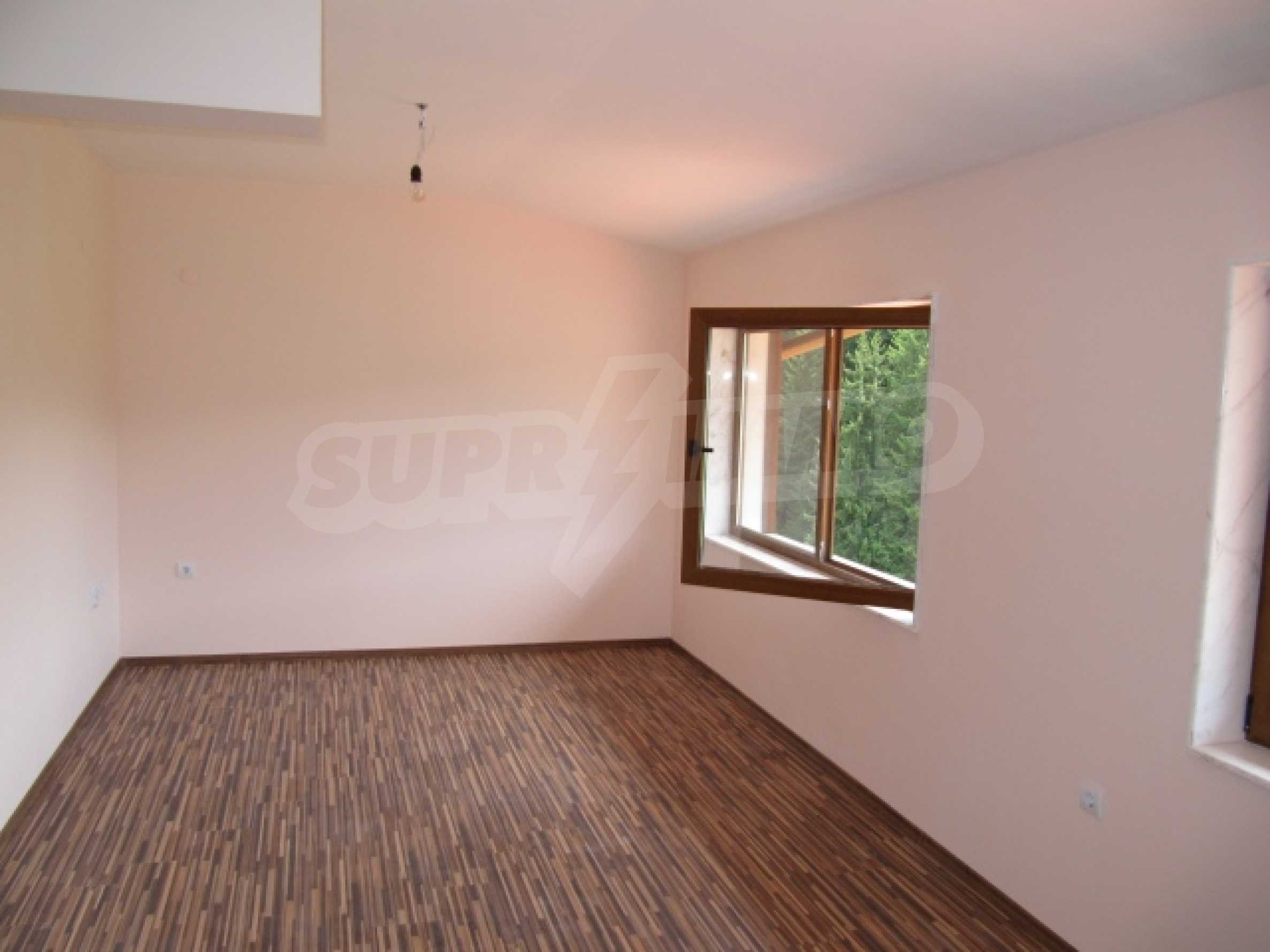 One bedroom apartment in a beautiful area 9