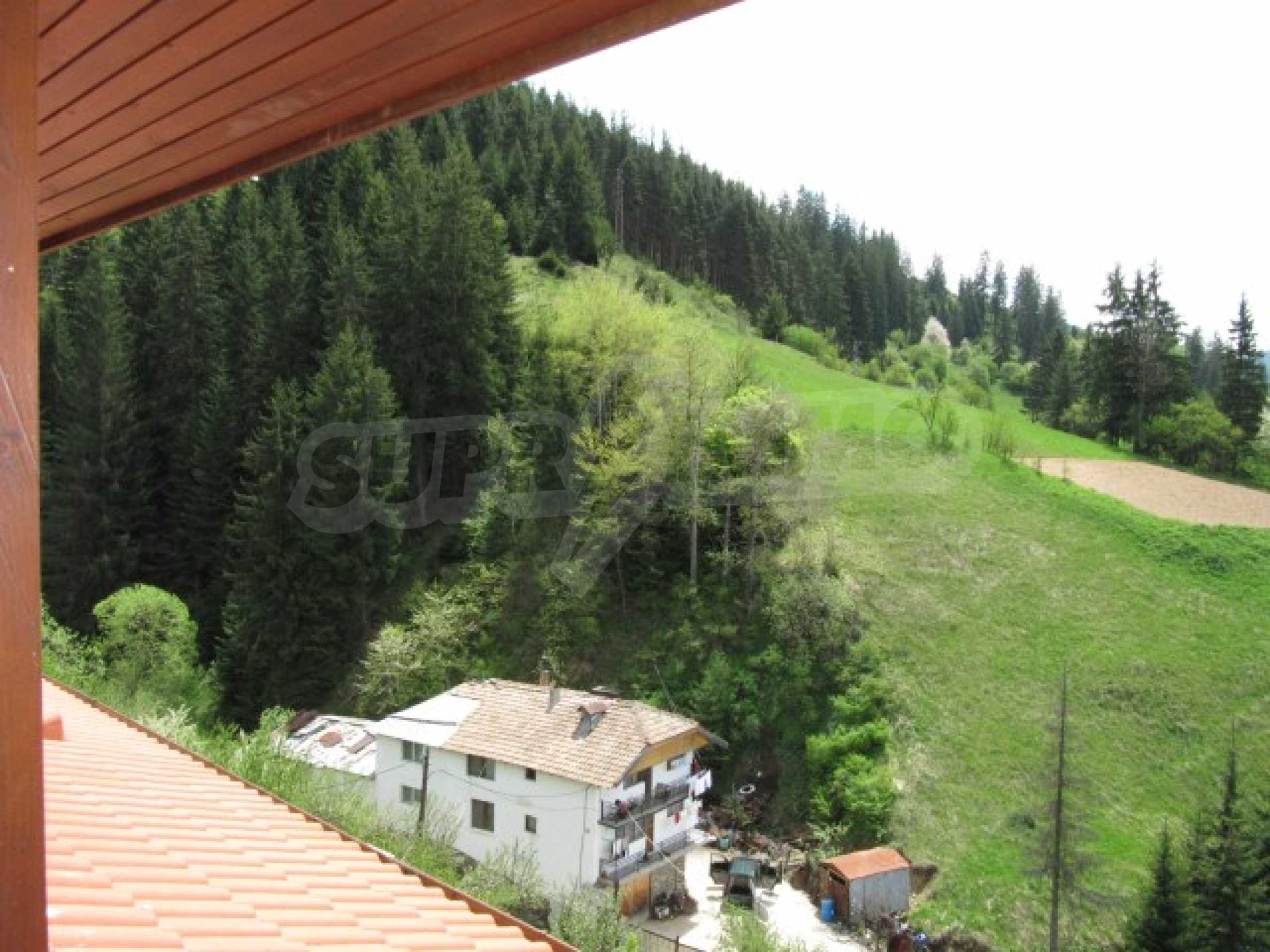 One bedroom apartment in a beautiful area 10