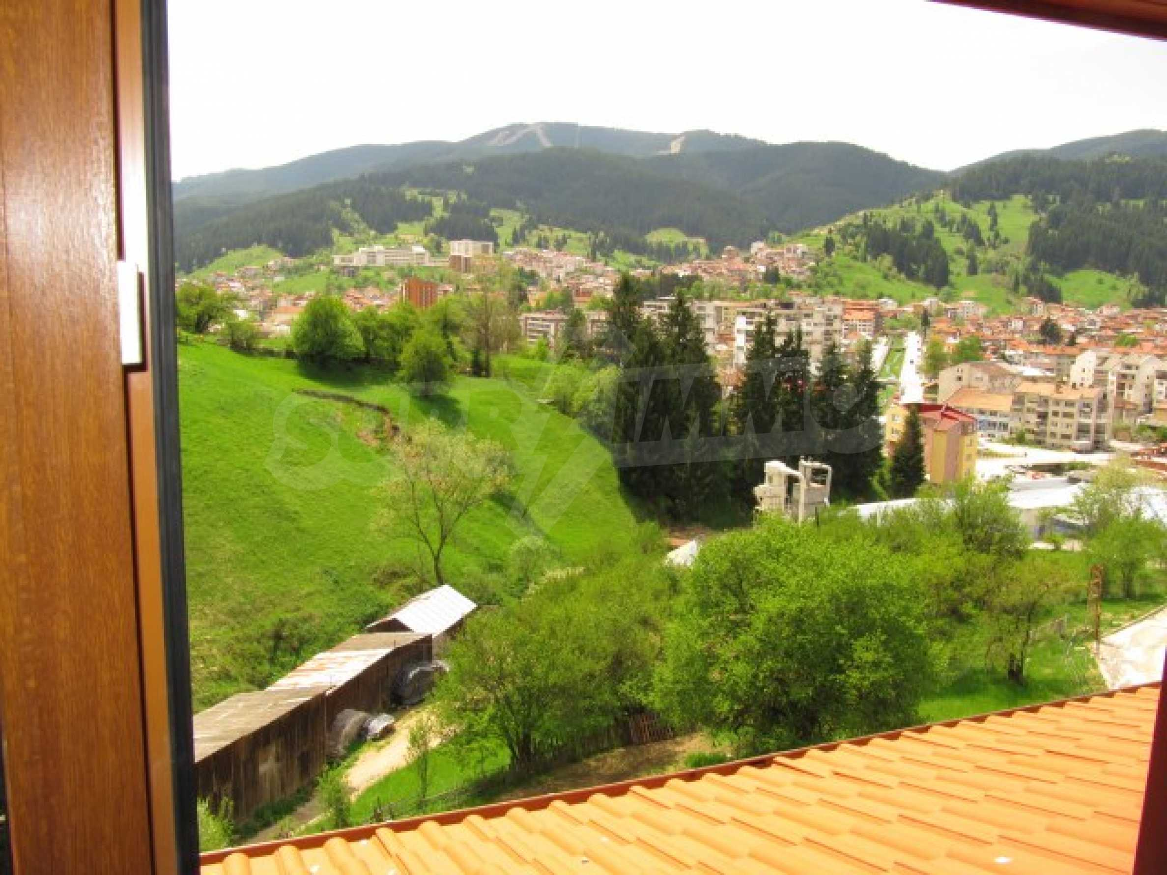 One bedroom apartment in a beautiful area 11