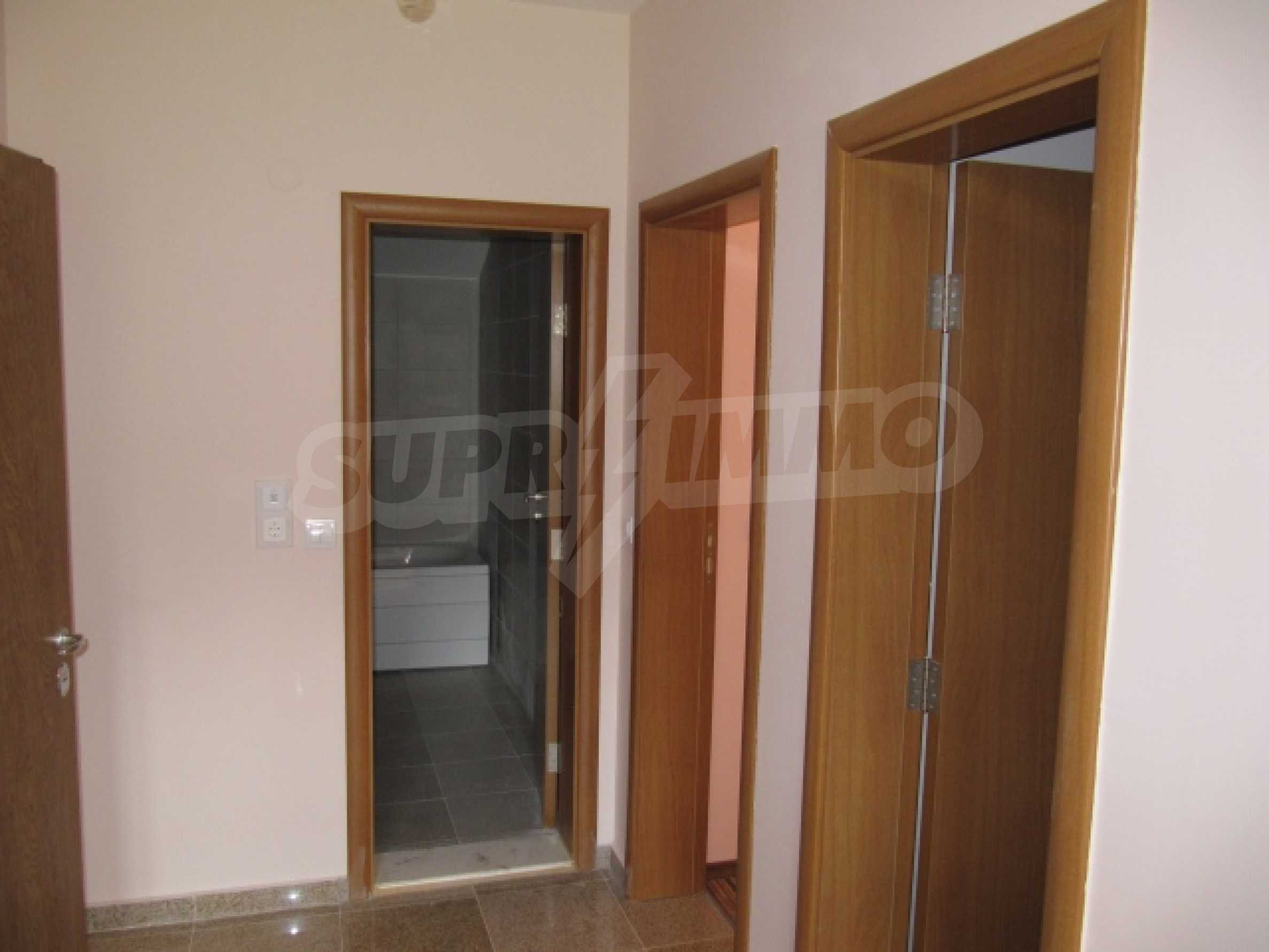 One bedroom apartment in a beautiful area 13