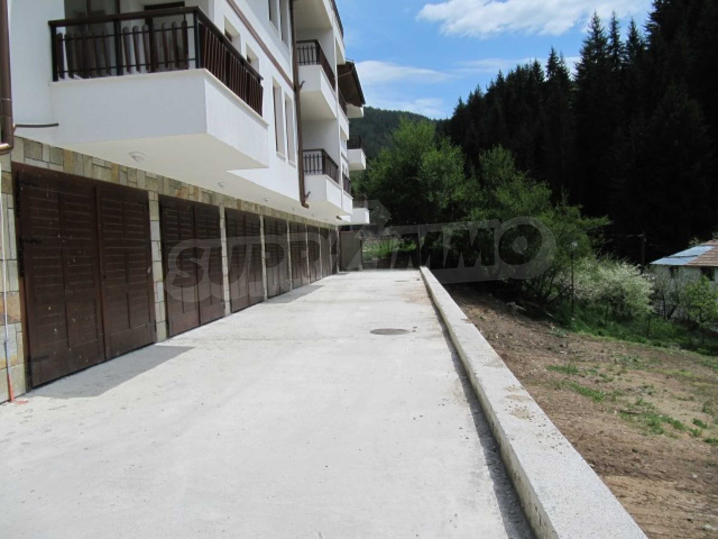 One bedroom apartment in a beautiful area 2