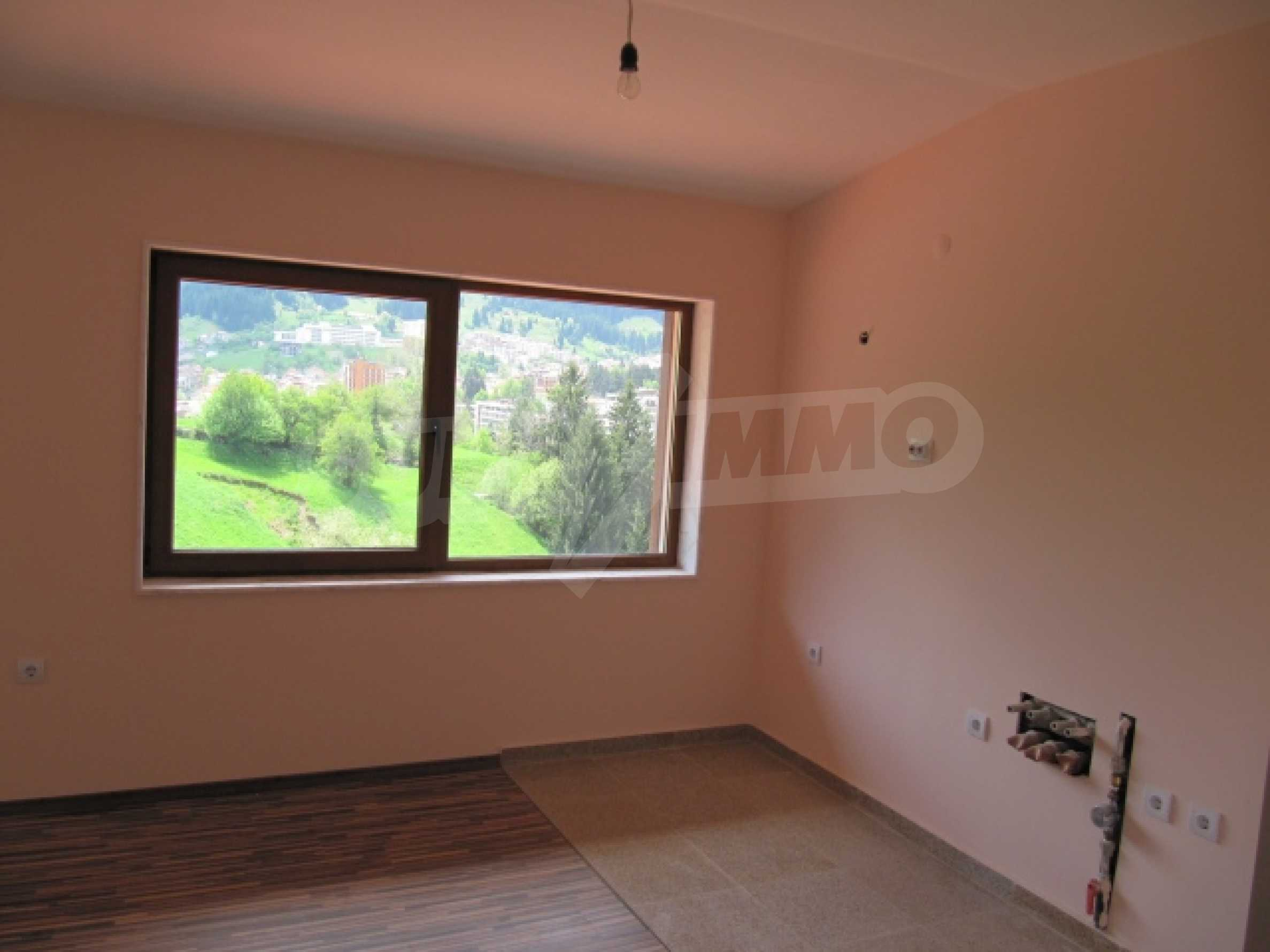 One bedroom apartment in a beautiful area 7