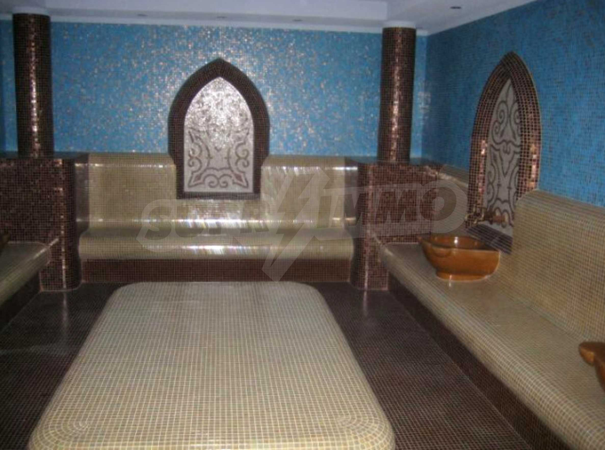 2-bedroom apartment in Port Palace  19