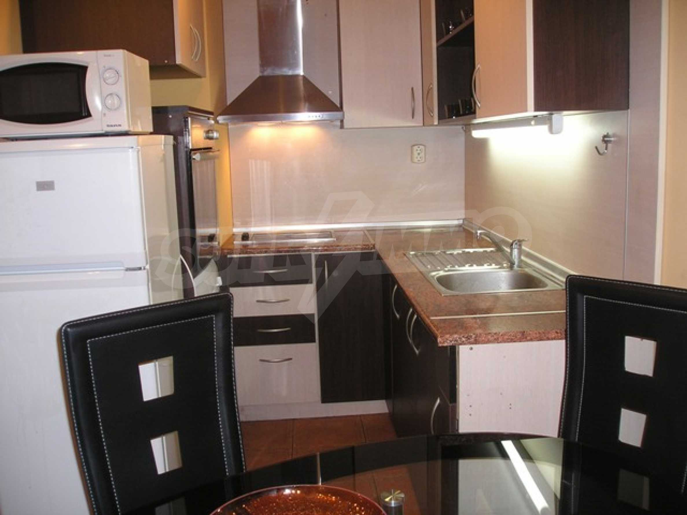 Luxurous apartment for sale, located in St. Constantine and Helena 12