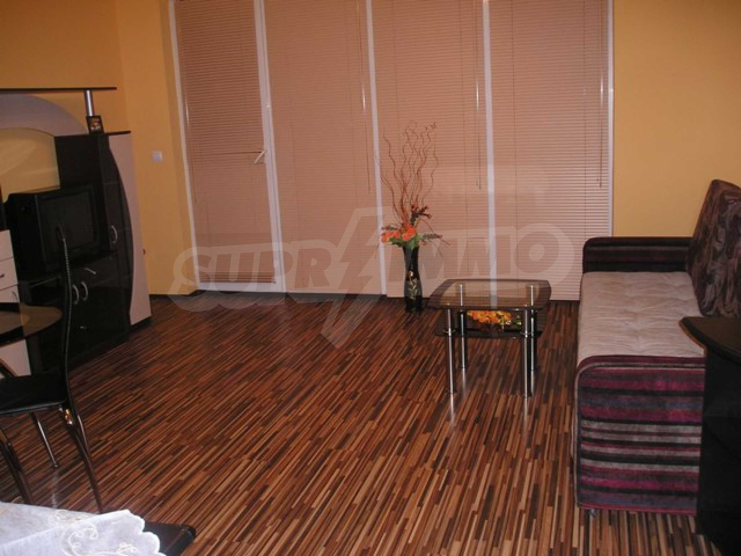 Luxurous apartment for sale, located in St. Constantine and Helena 5
