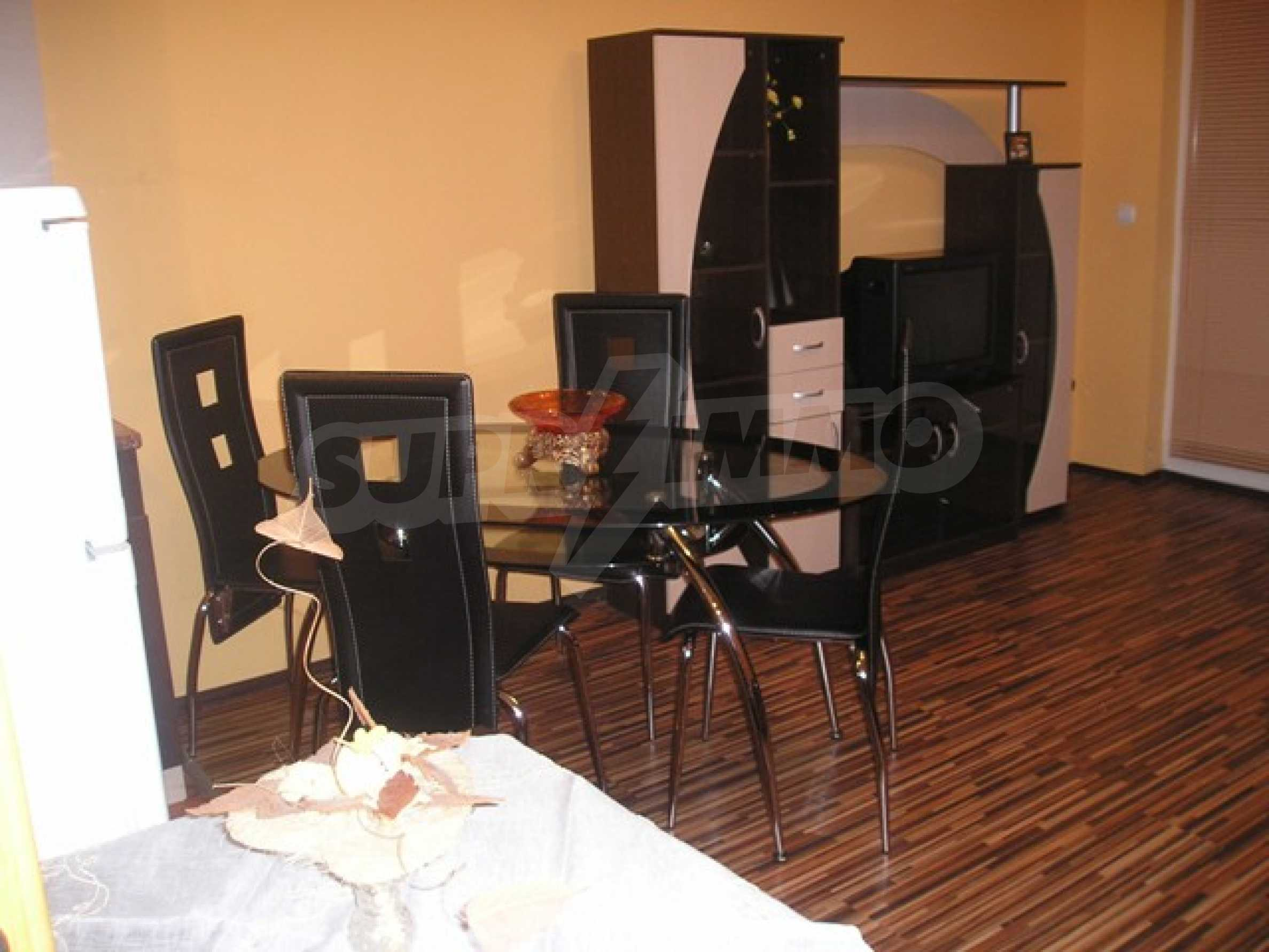 Luxurous apartment for sale, located in St. Constantine and Helena 8