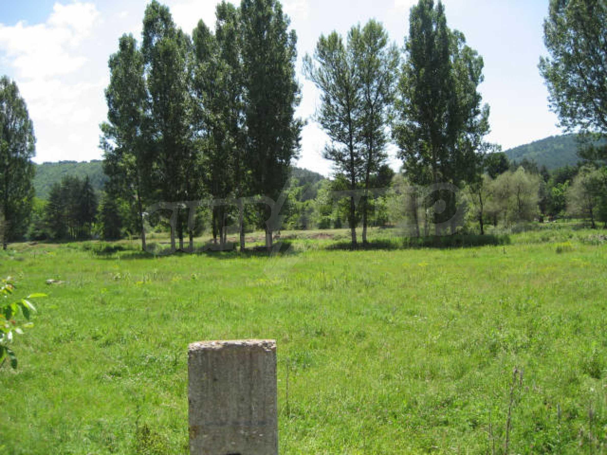 Продажа земли вблизи Софии 9