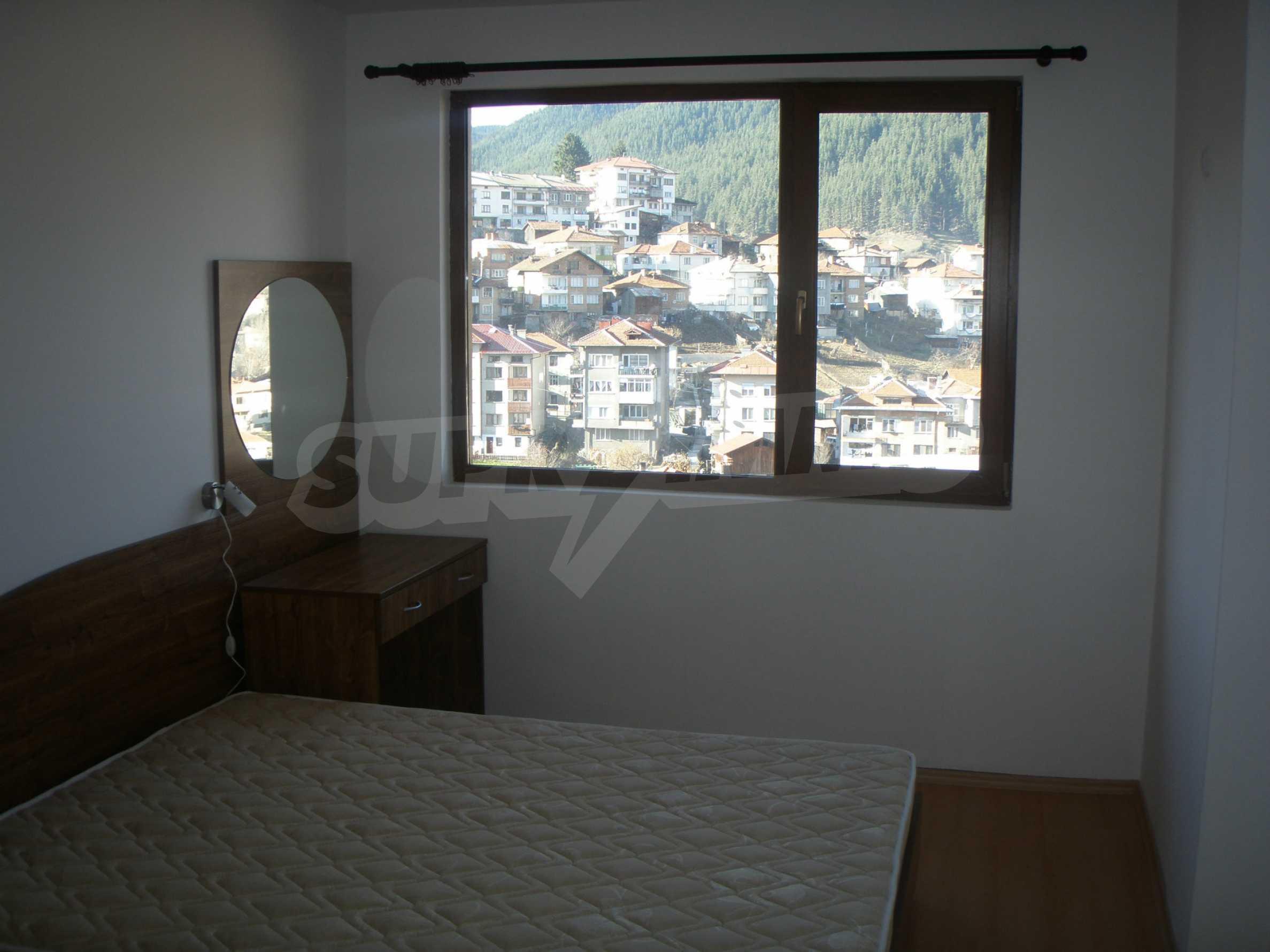 Апартаменты Диони / Dioni Apartments 12