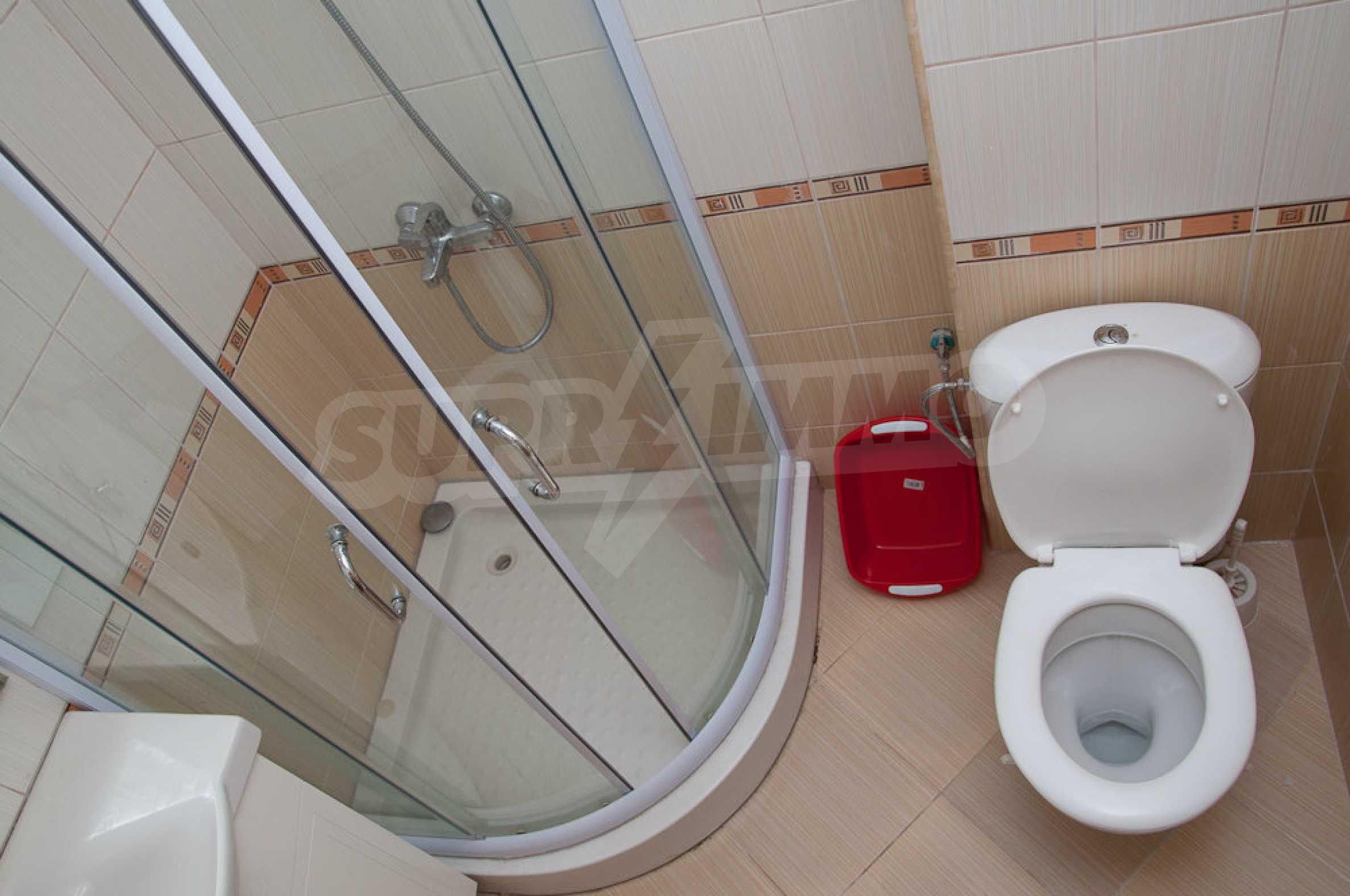 Апартаменты Диони / Dioni Apartments 13