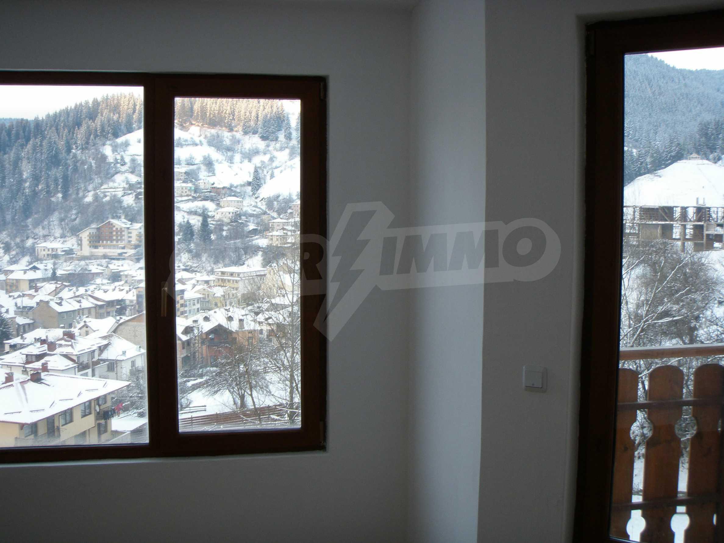 Апартаменты Диони / Dioni Apartments 16