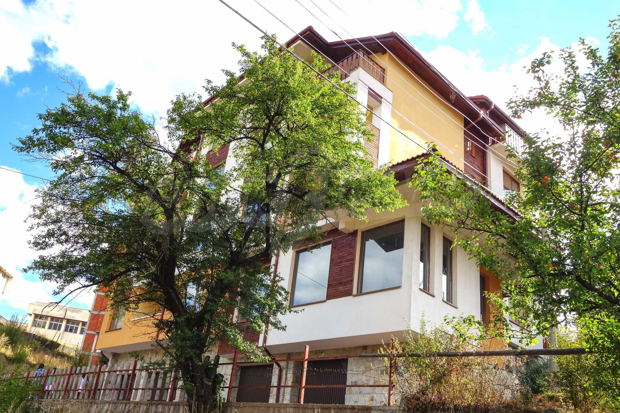 Апартаменты Диони / Dioni Apartments 4