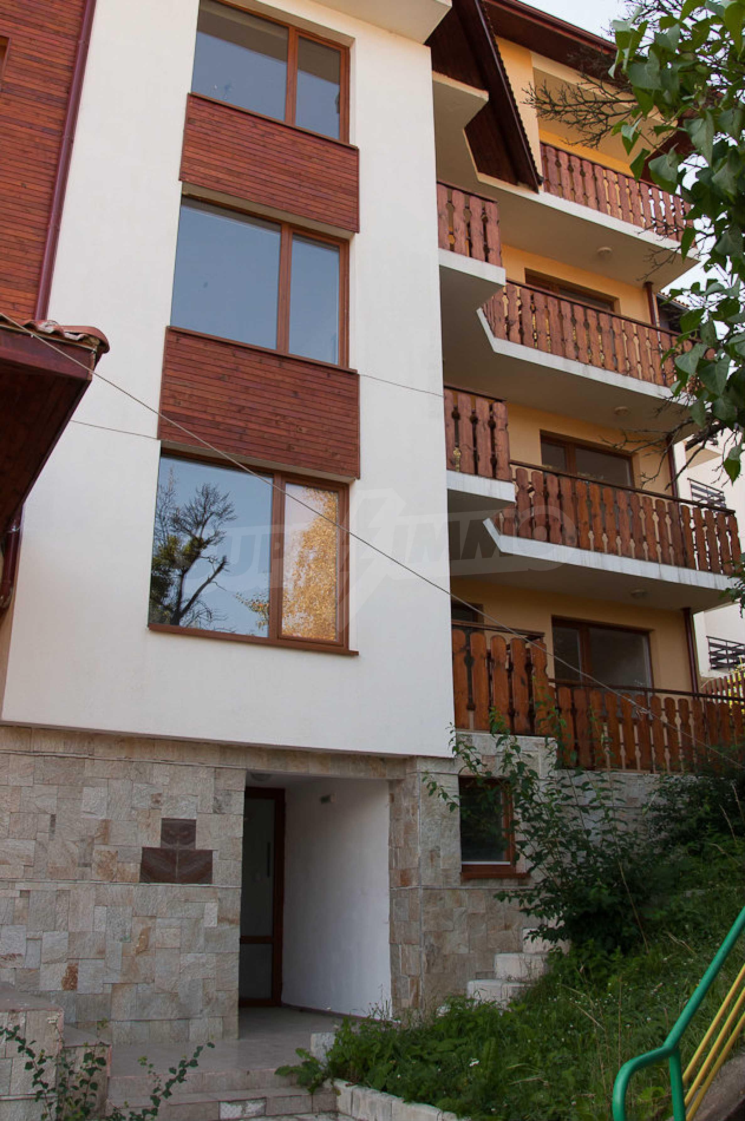 Dioni Apartments  7