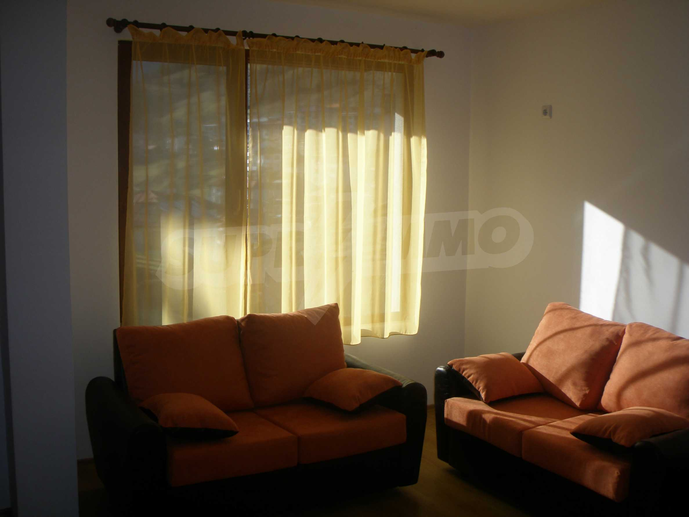 Апартаменты Диони / Dioni Apartments 9