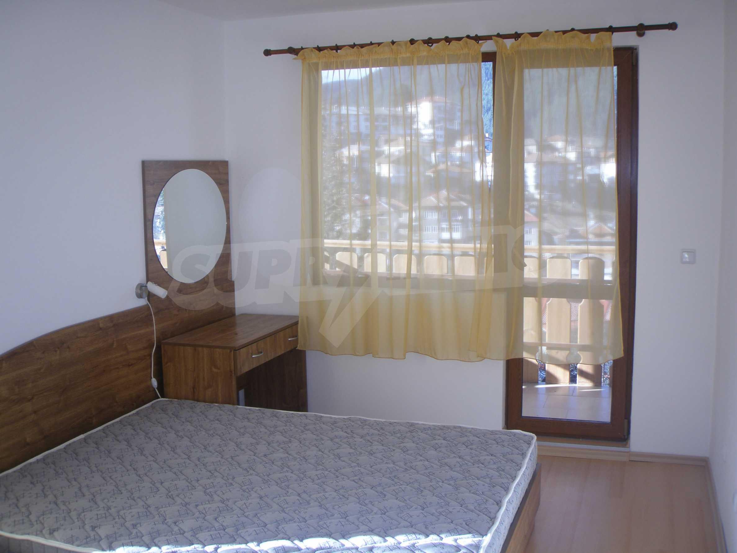Dioni Apartments  10