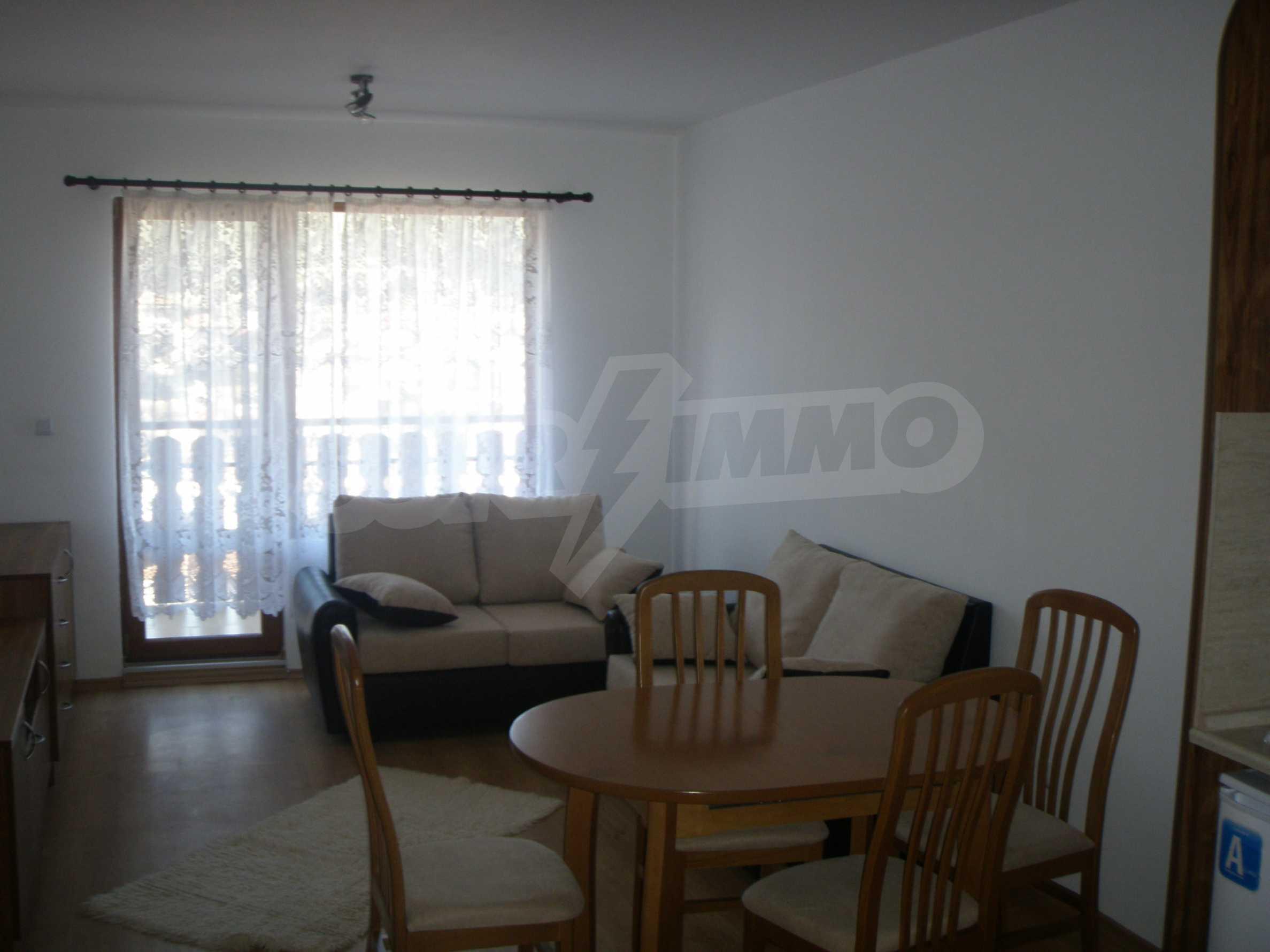 Апартаменты Диони / Dioni Apartments 11