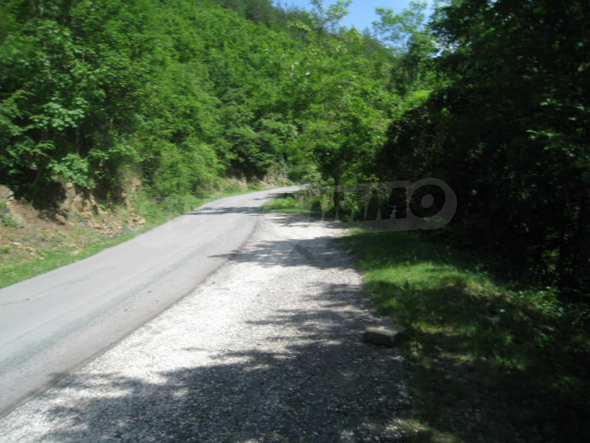 Development land in village 48 km from Svoge 23