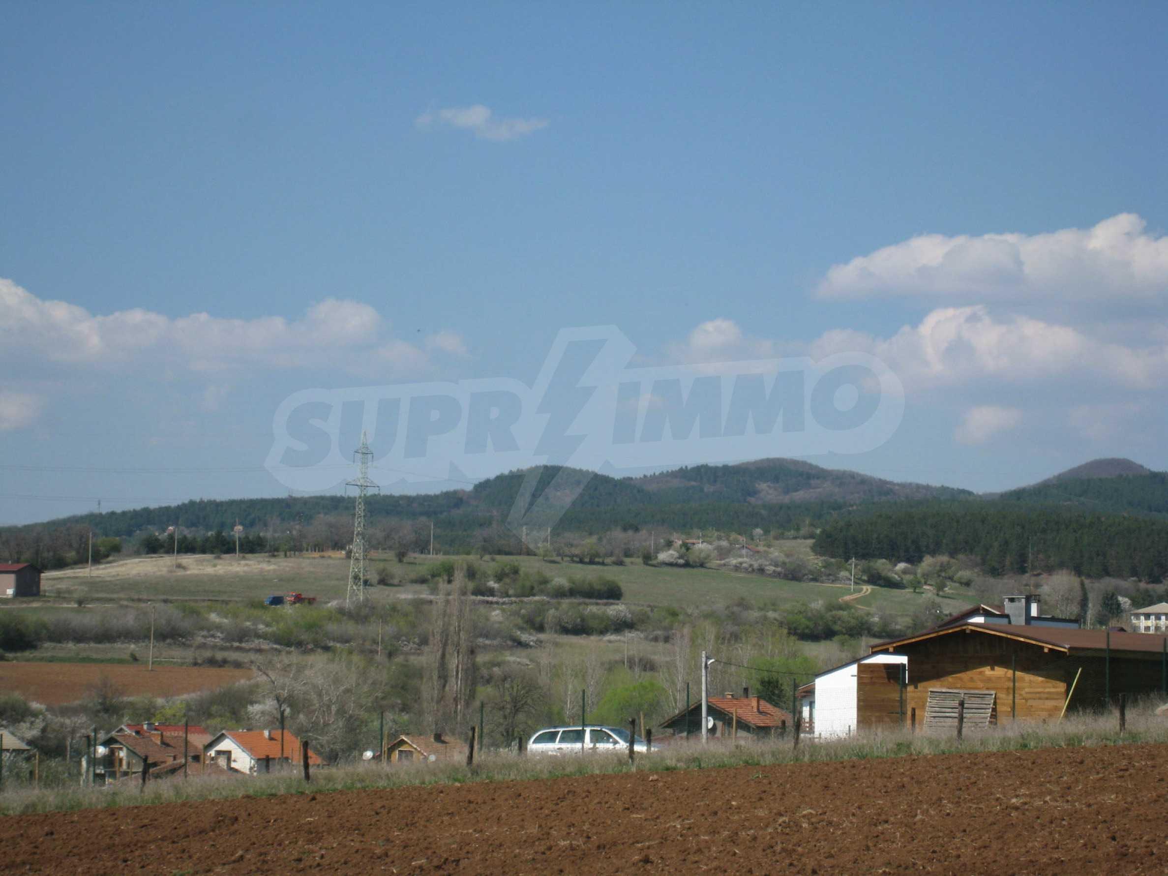 Attraktives Grundstück mit schnellem und einfachem Zugang zur Hauptstadt Sofia 17