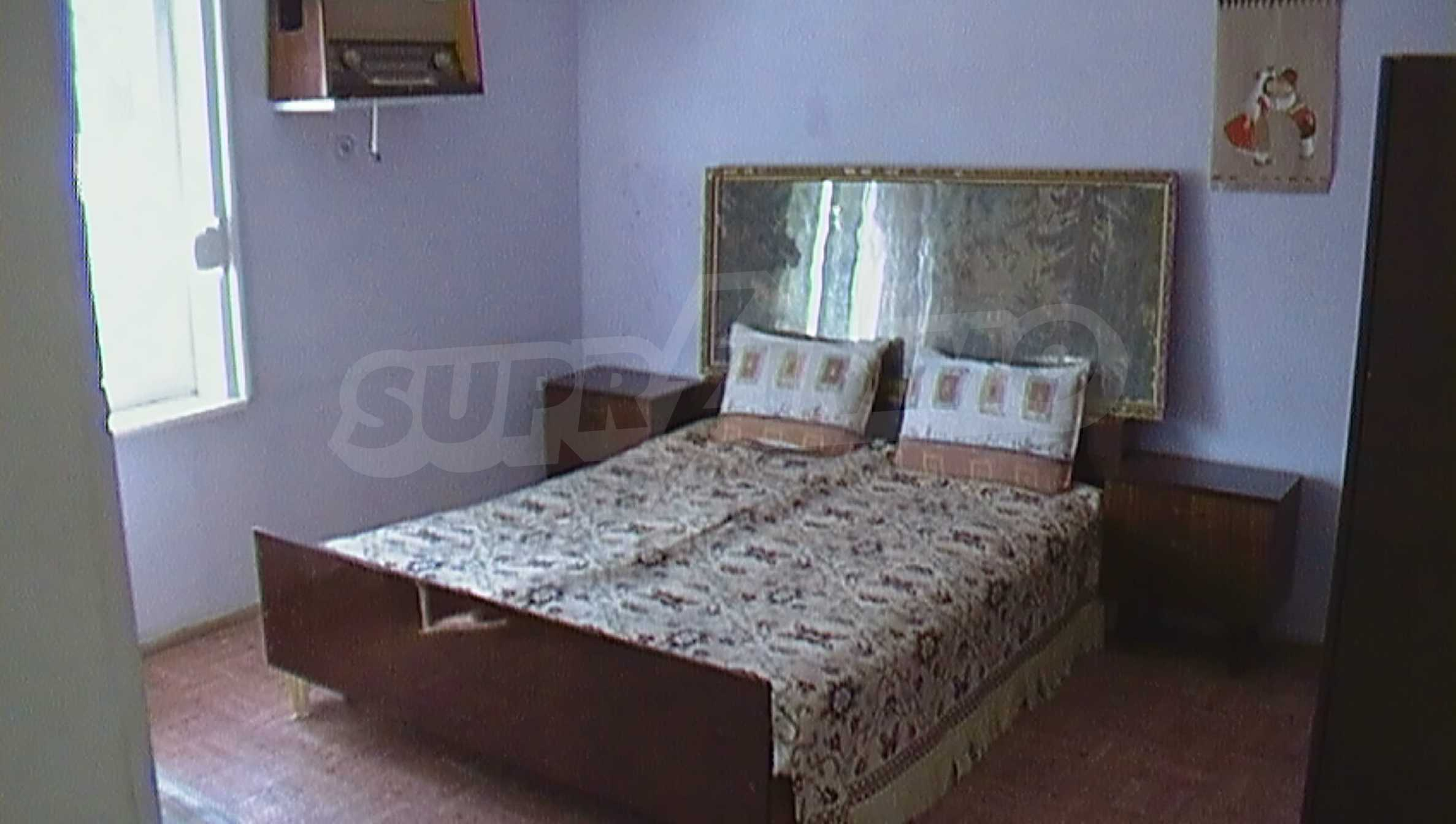 Solid 2-storey house in quiet village near Haskovo and spa resort 13