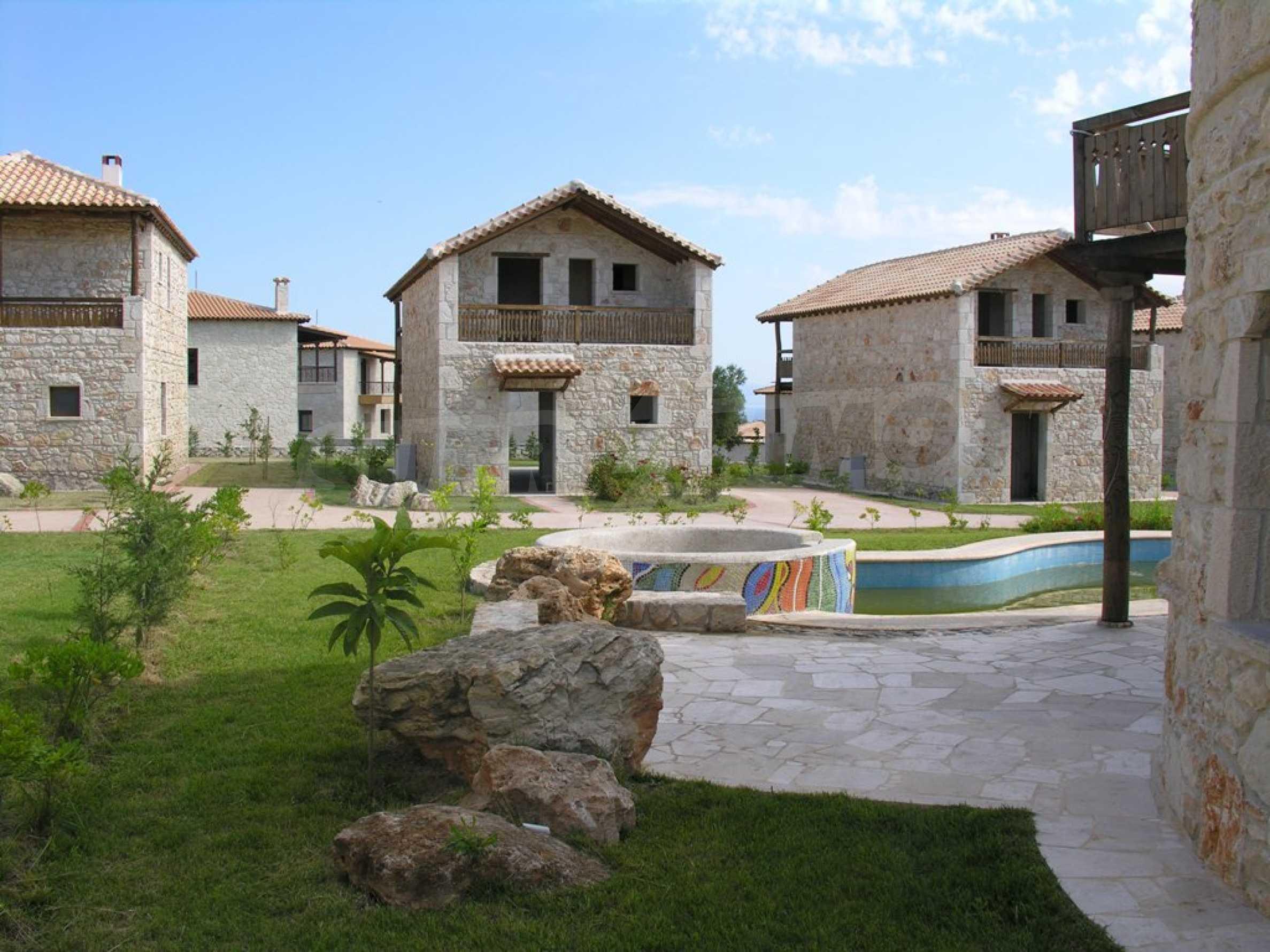 Къща  в  Криопиги 2
