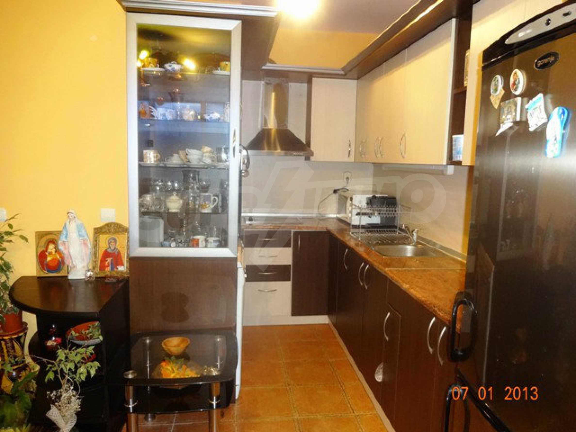 Golden Amos Wohnung 9