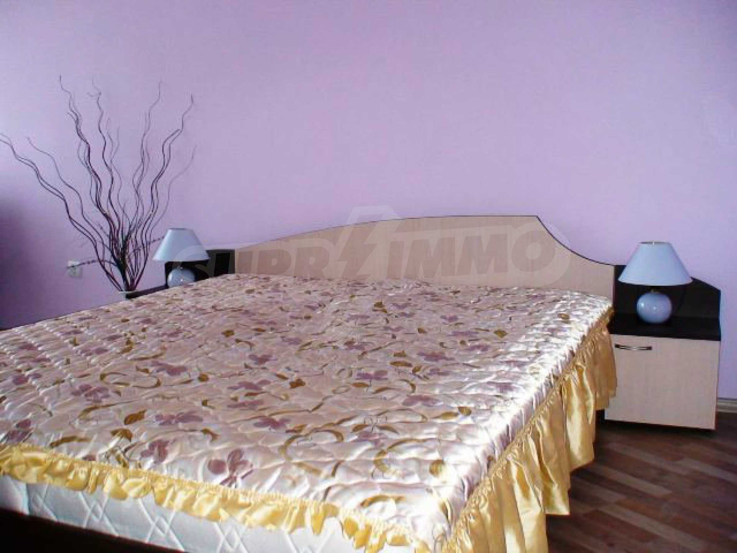 Golden Amos Wohnung 10