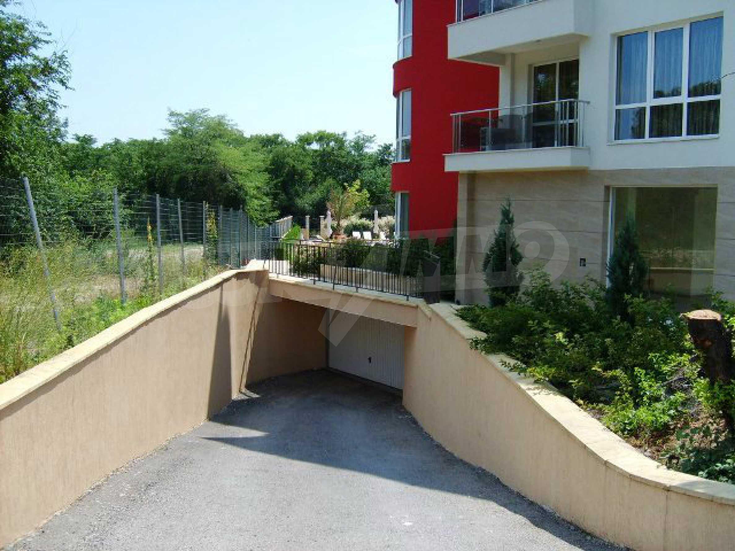 Golden Amos Wohnung 13