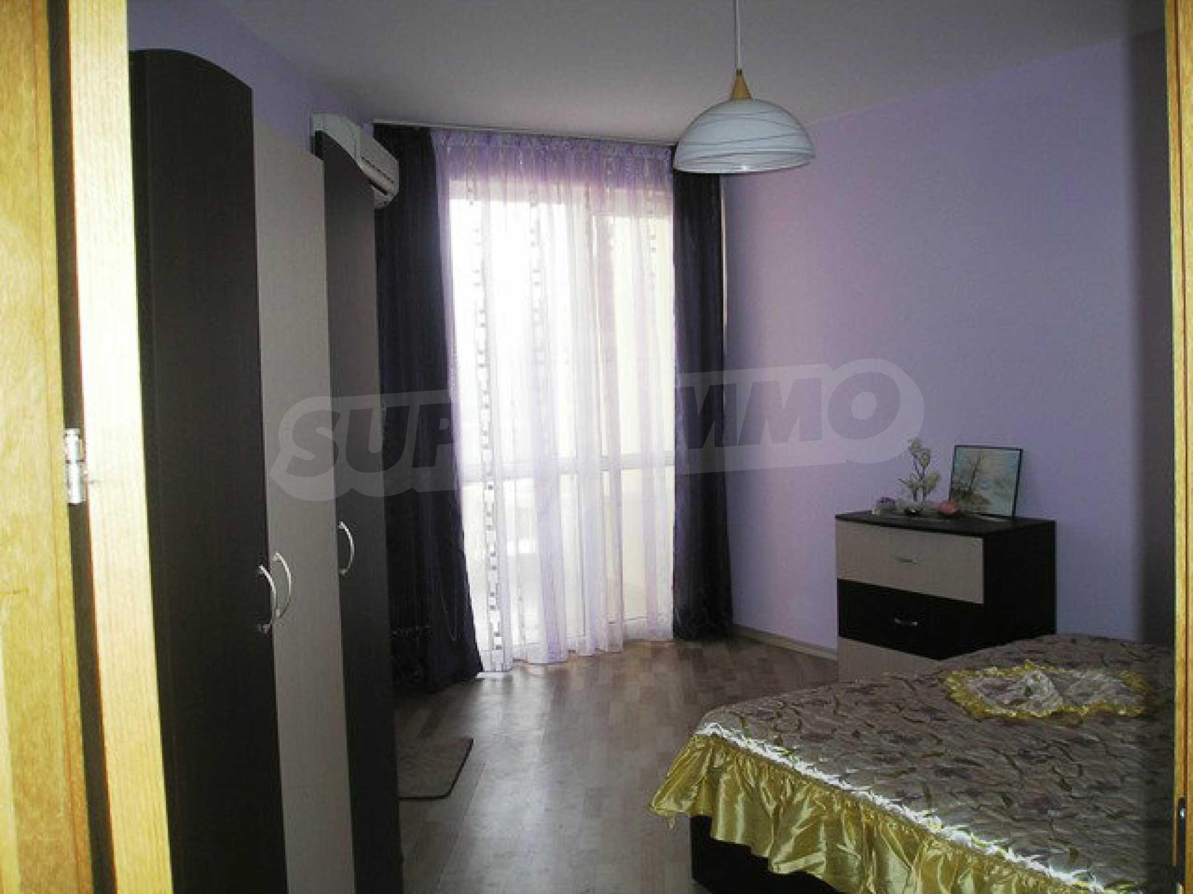 Golden Amos Wohnung 14