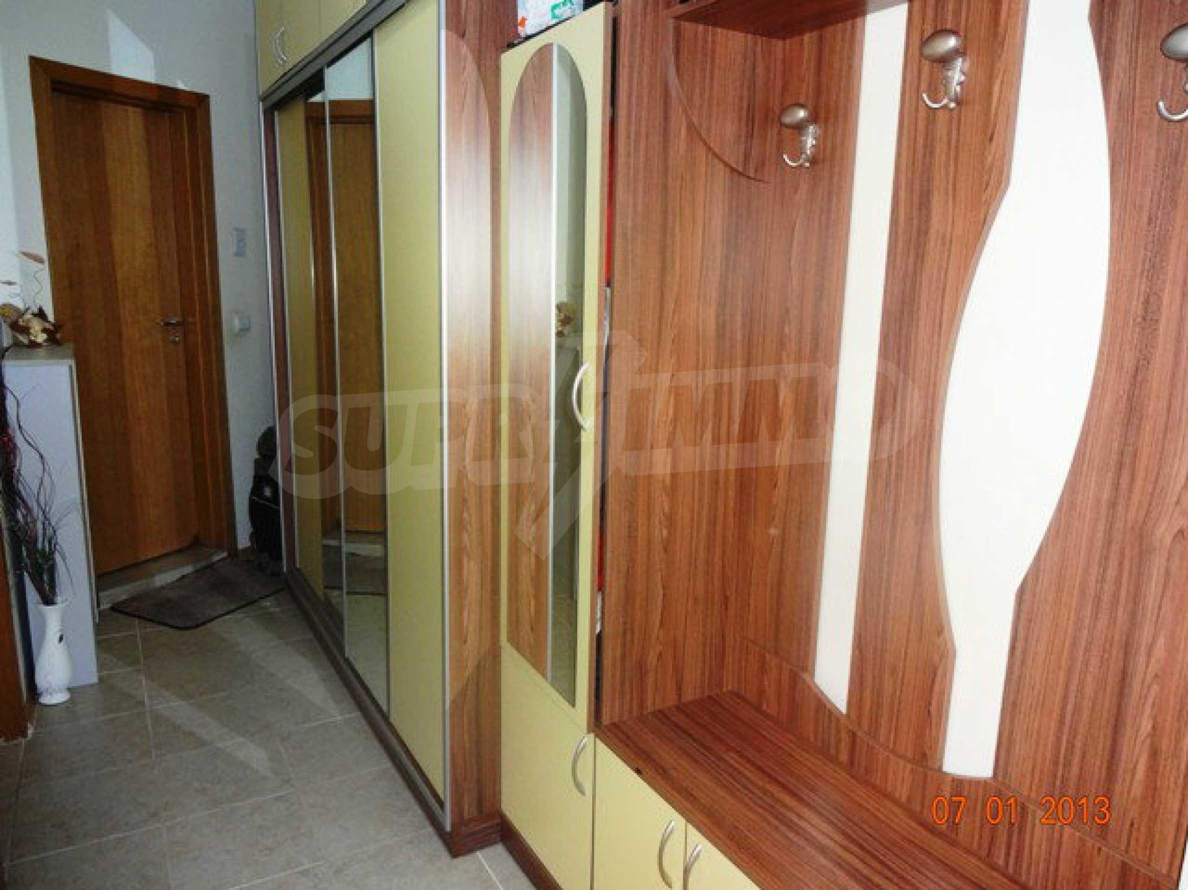 Golden Amos Wohnung 6
