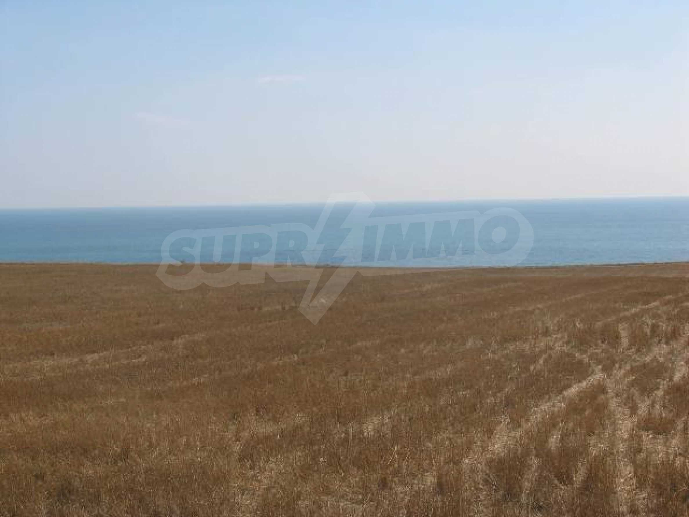 Two agricultural plots of land near Kavarna 1