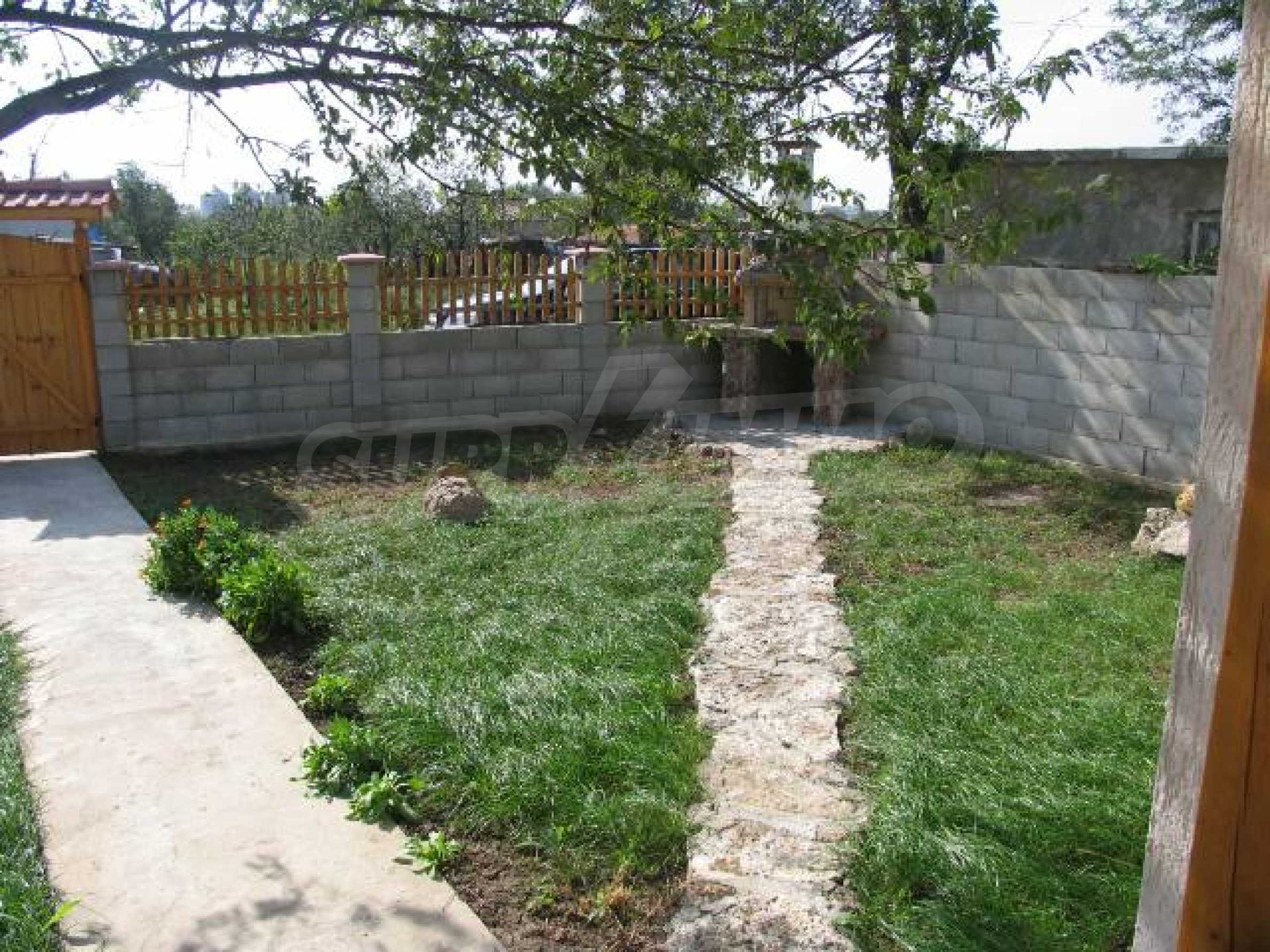 Two houses for sale in Stefanovo village 25km. from Albena 13