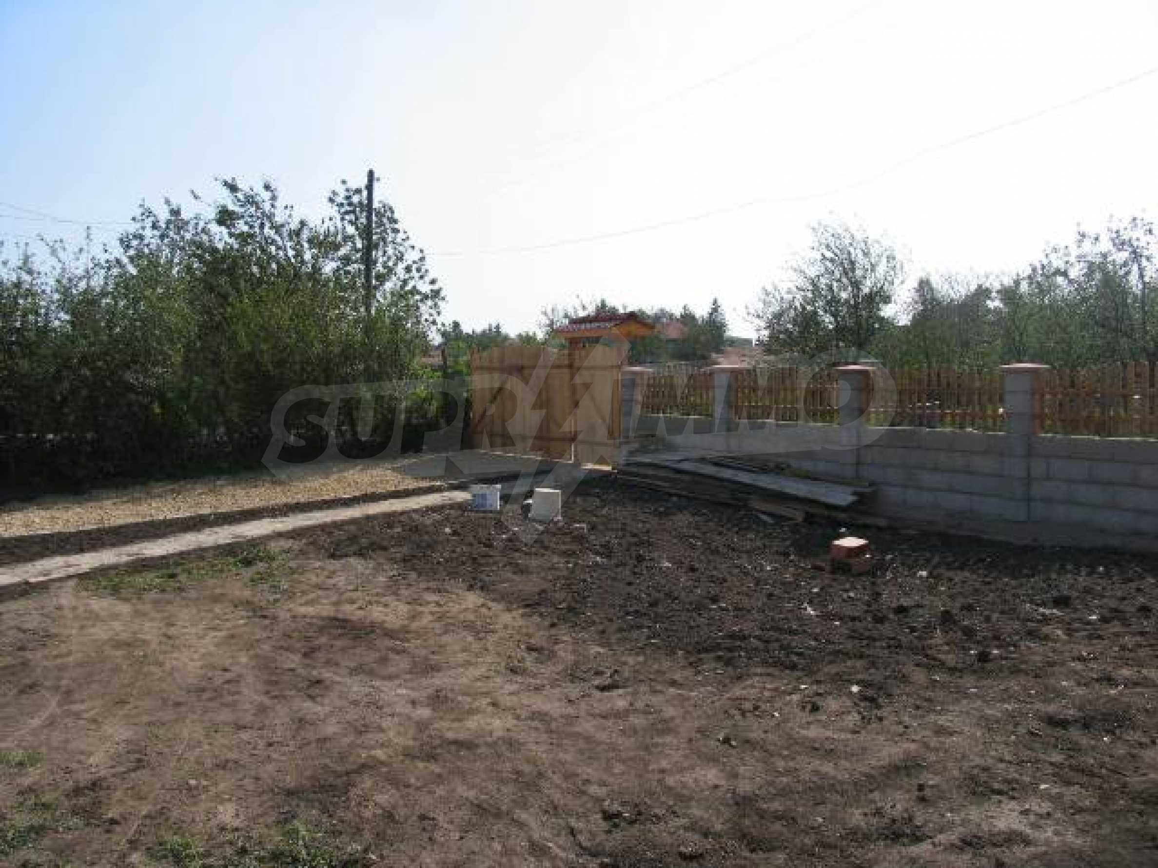 Two houses for sale in Stefanovo village 25km. from Albena 15
